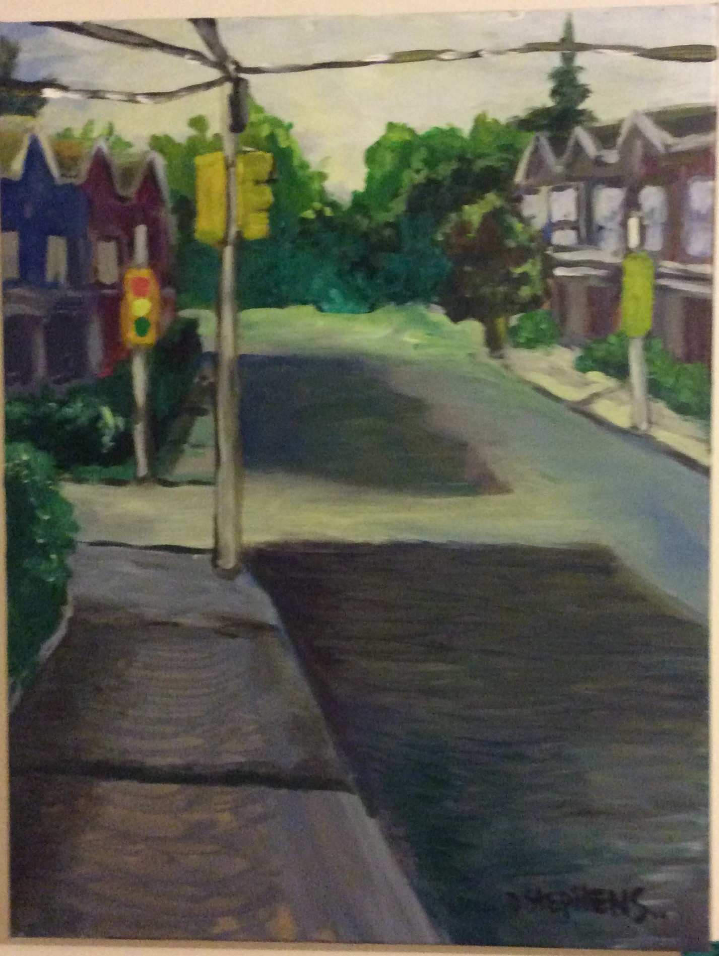 Philly by Don Stephens – October Gallery
