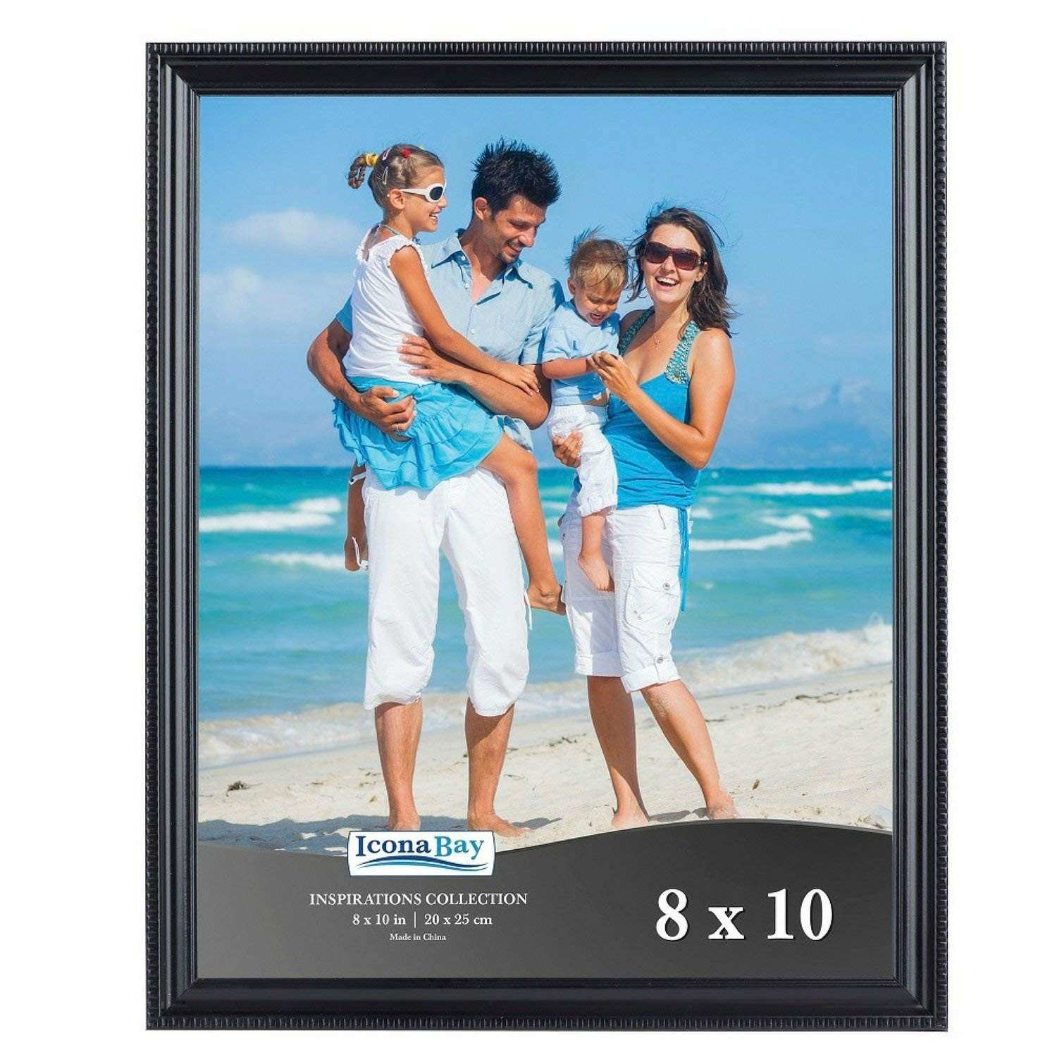 Acrylic Picture Frames Wall Mount Awesome Amazon Icona Bay Black