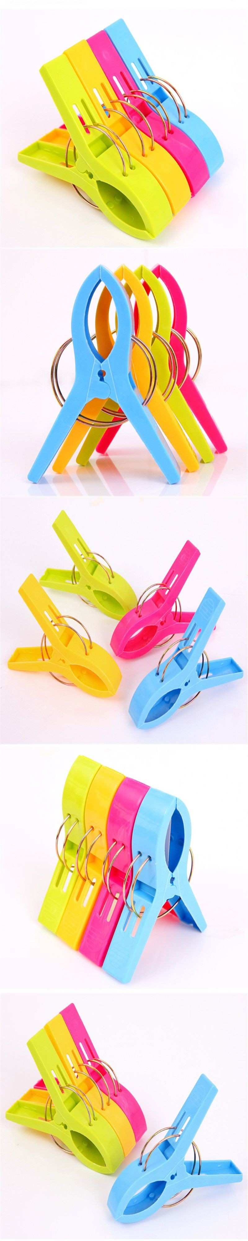 Wind Quilt Clip Quilt Drying Laundry Clip Plastic Clothes