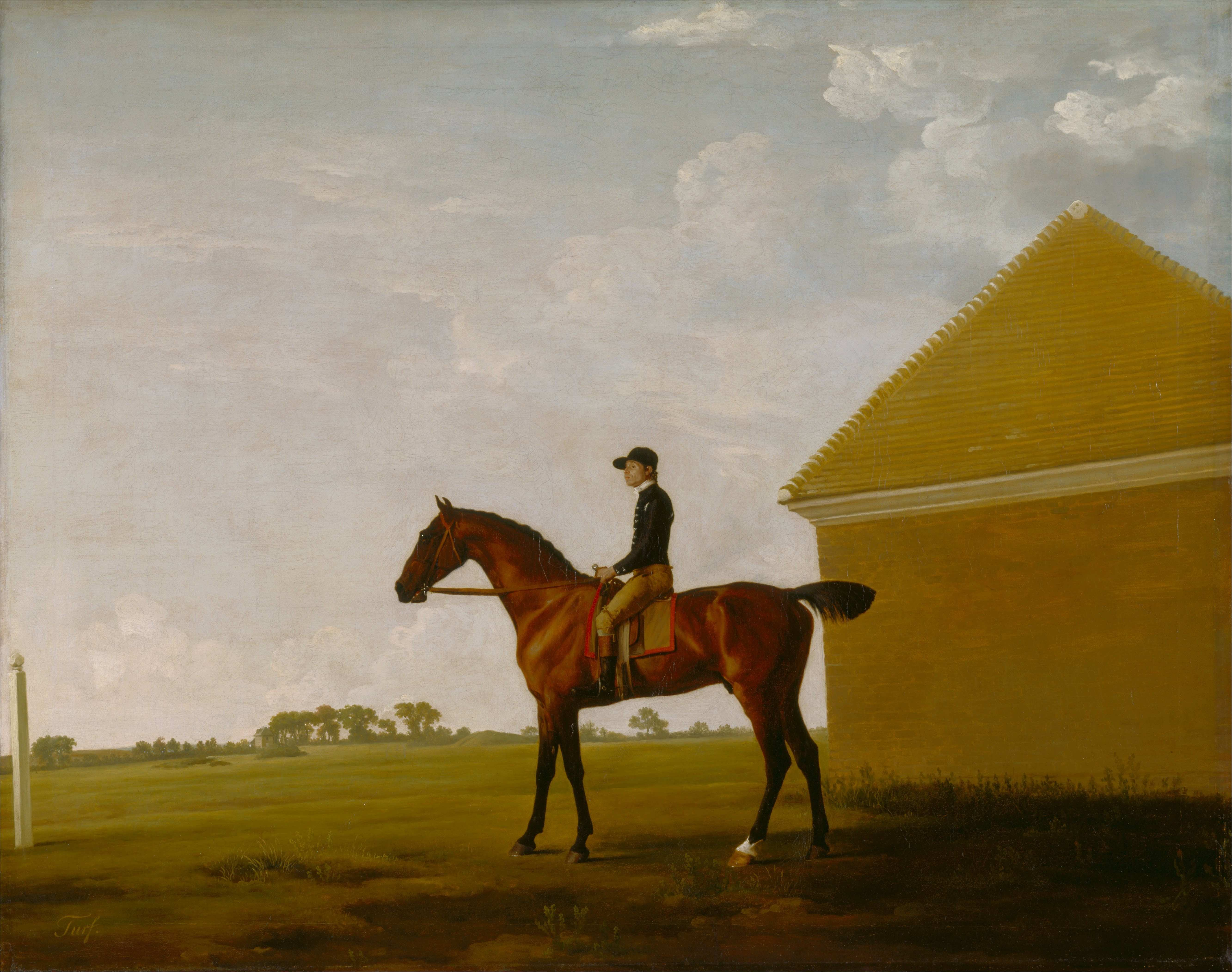 Top 10 Depictions of Sports and Athletes in Art History