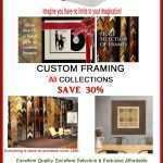 Luxury Affordable Picture Frames
