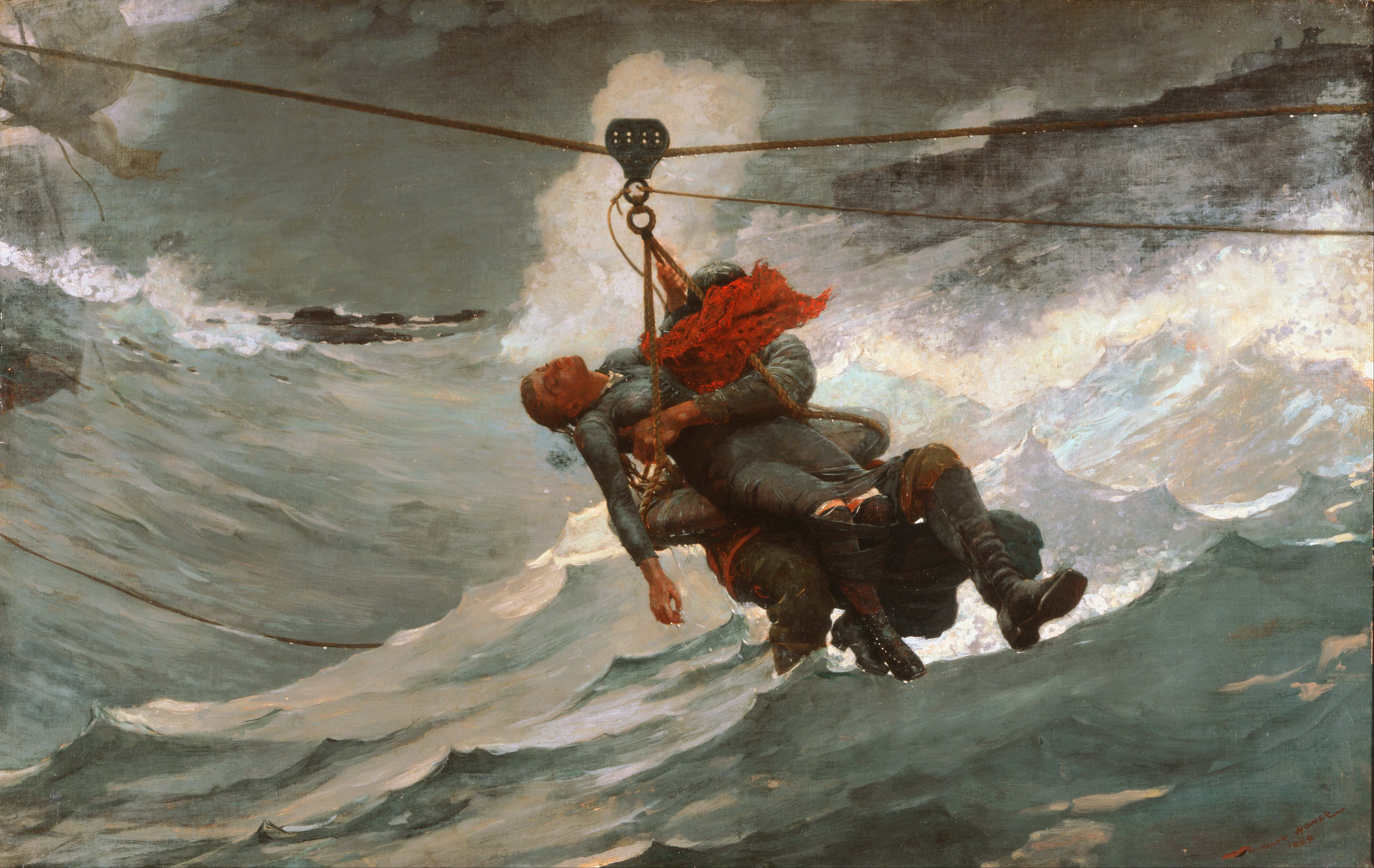 Winslow Homer Military Wiki