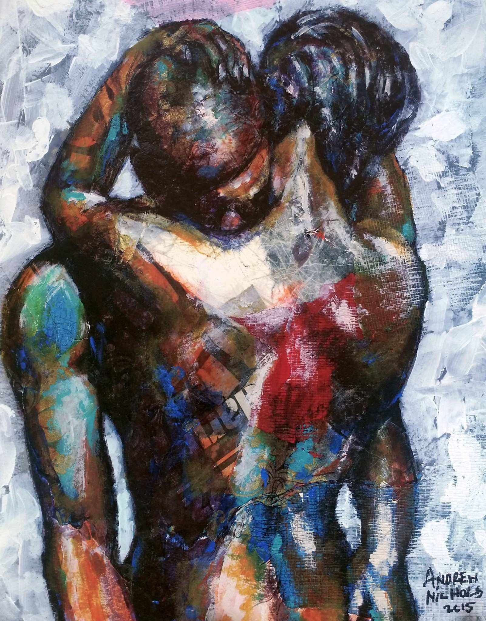 Famous African American Paintings African American Home Decor