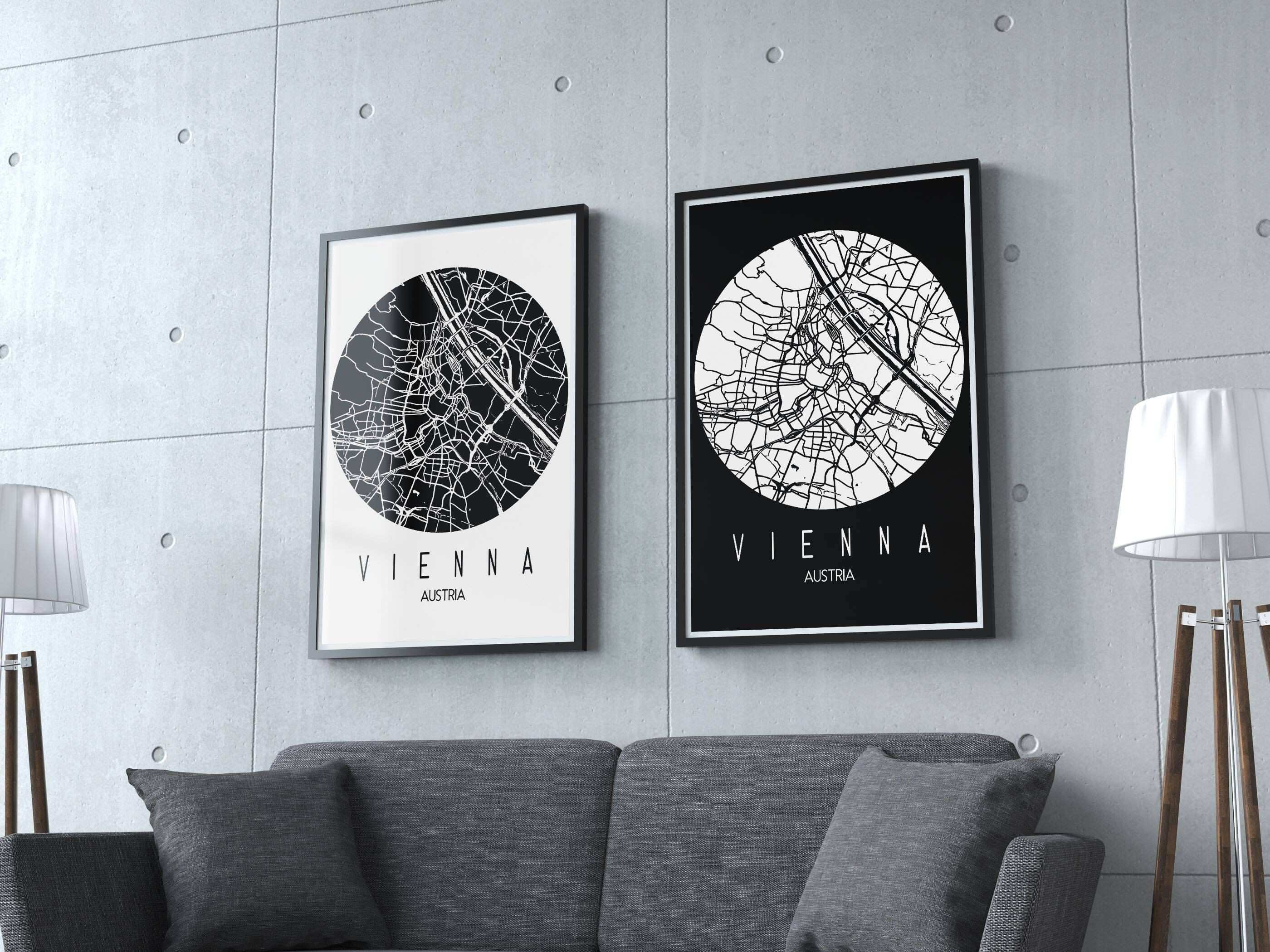 31 Awesome Wall Decor Posters