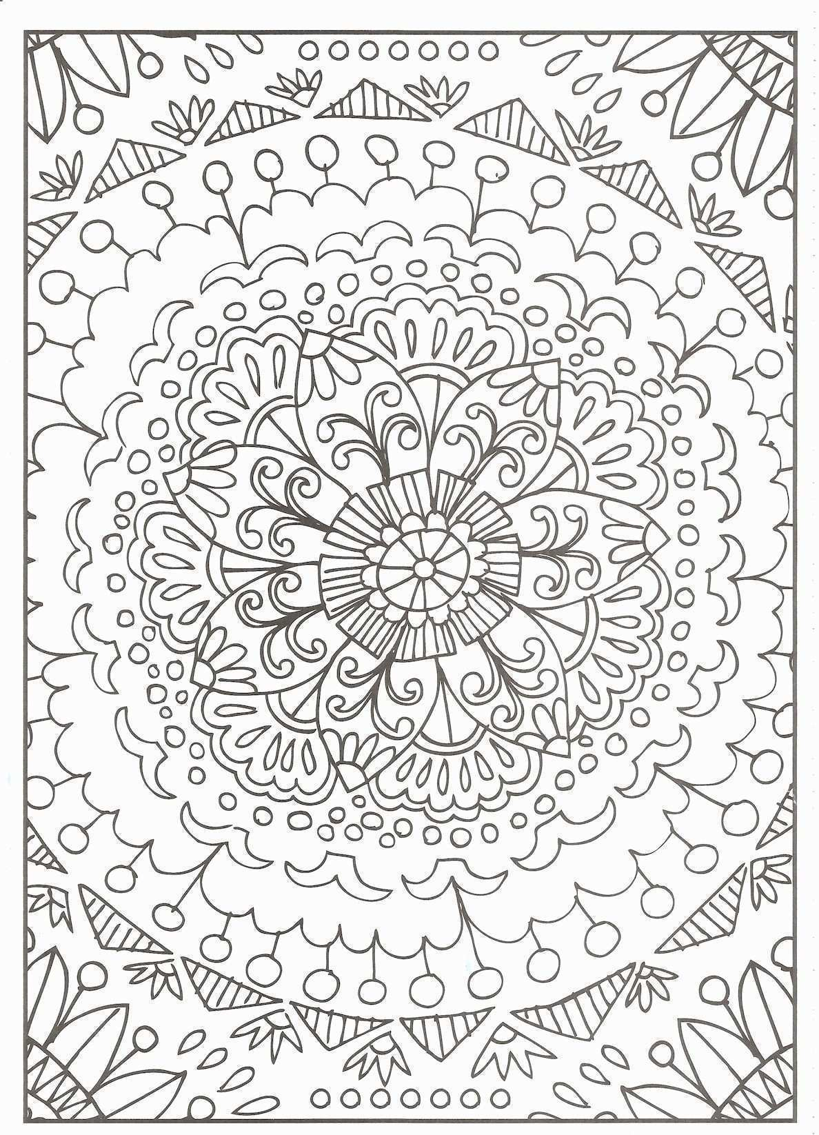 Coloring Pages to Print for Free heathermarxgallery