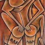 Awesome African Art Work