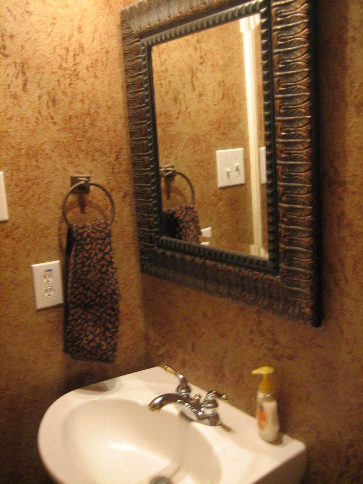 African Home Decor Also With A Wall Cheap Bathroom