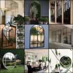 Arch Mirror Elegant Aldgate Home Bespoke Mirror Collection For The Home And Garden Of Arch Mirror