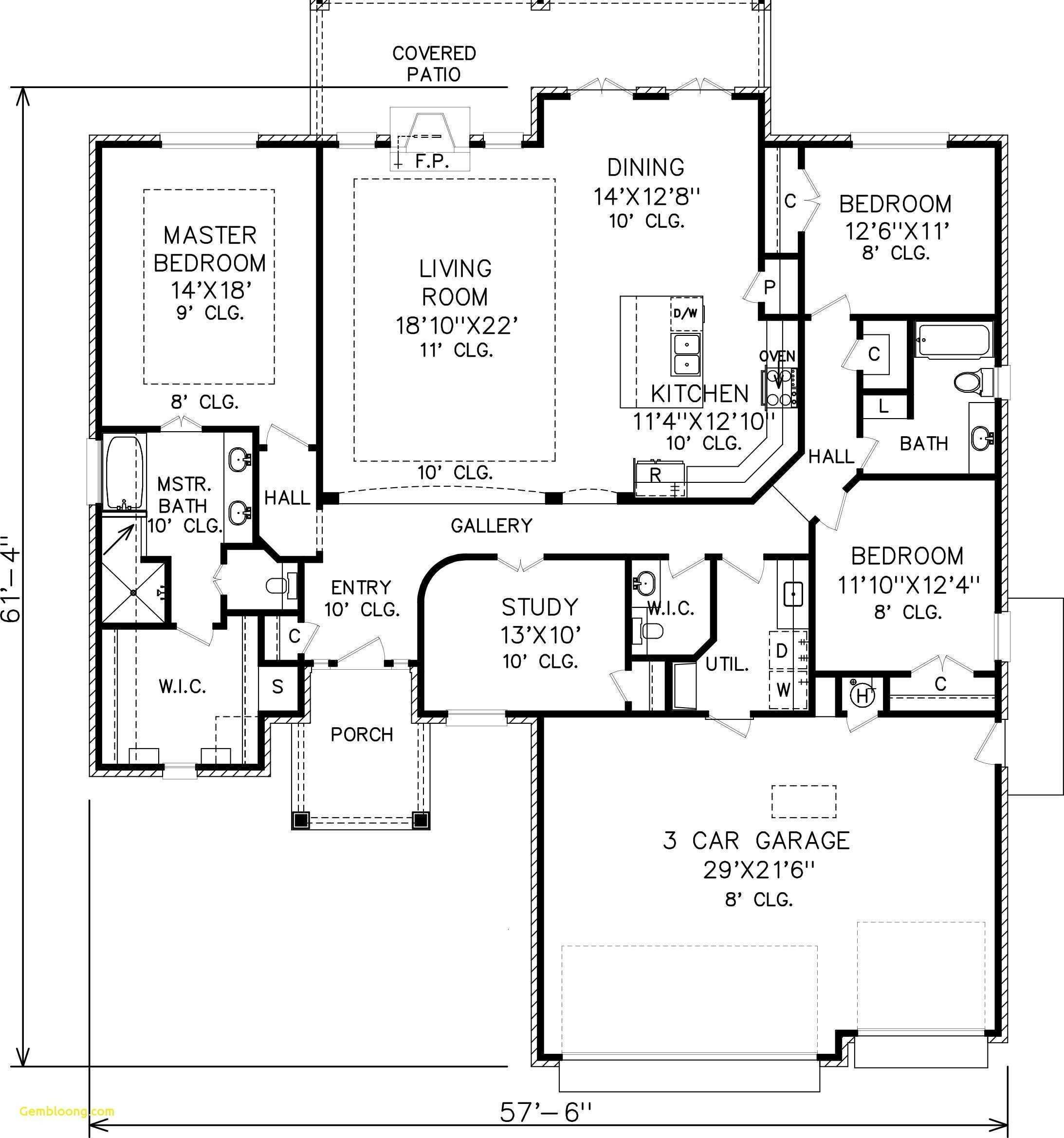 Arts and Crafts Home Plan 28 Inspirational Arts and Crafts Home