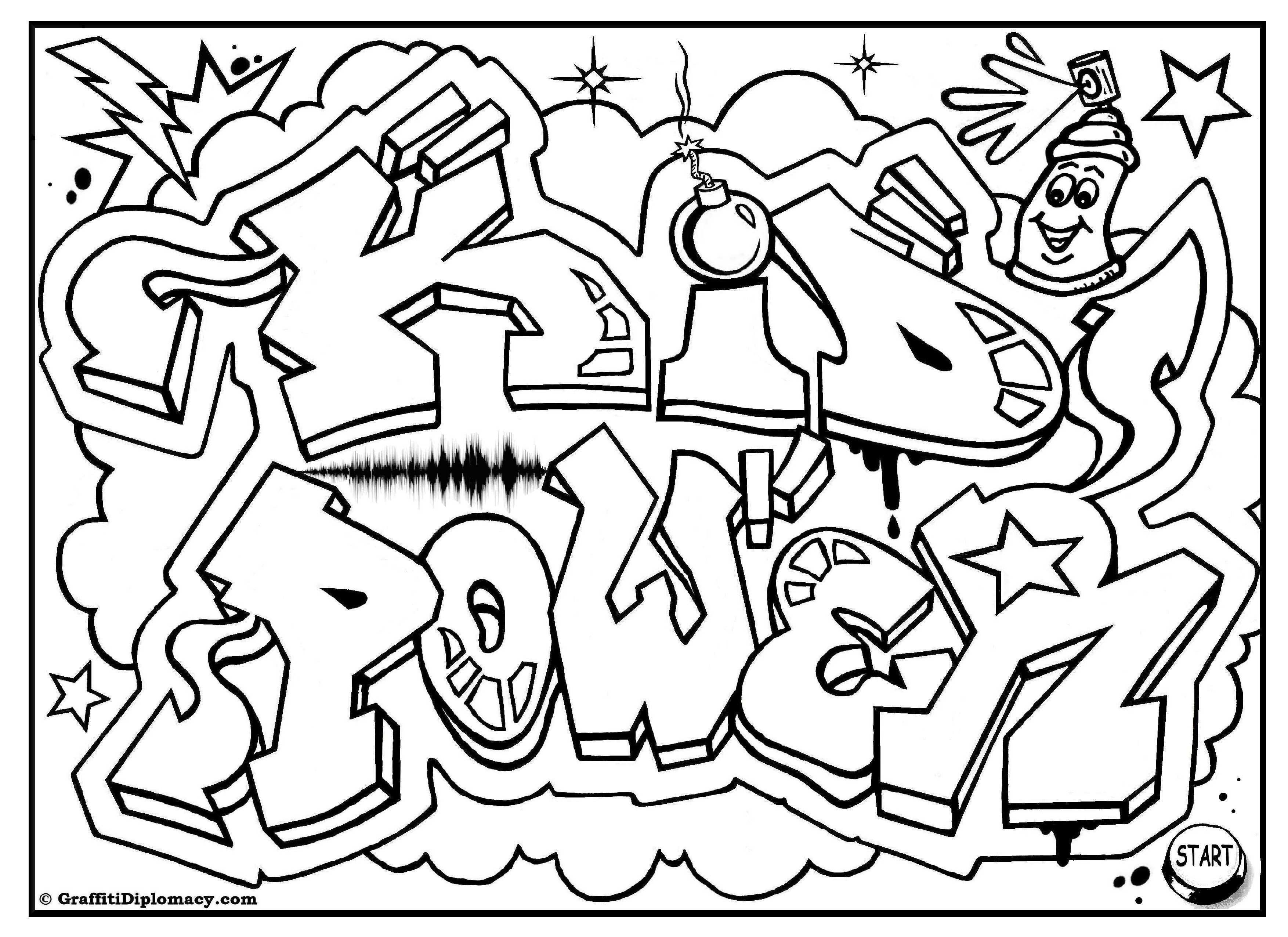 Coloring Book Templates Fine Coloring Free Printable Coloring Pages