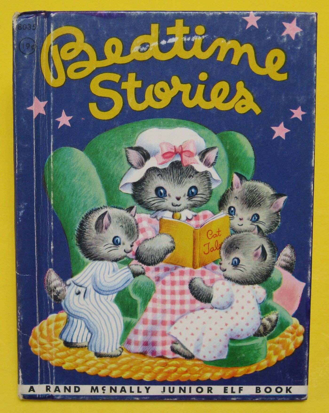 Bed Time Stories C ChildhoodBooks
