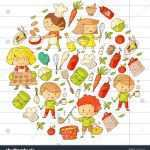 Art Classes For Kids Nyc Elegant Art Class Clipart For Kids Cute Children Cooking Food Kindergarten Of Art Classes For Kids Nyc