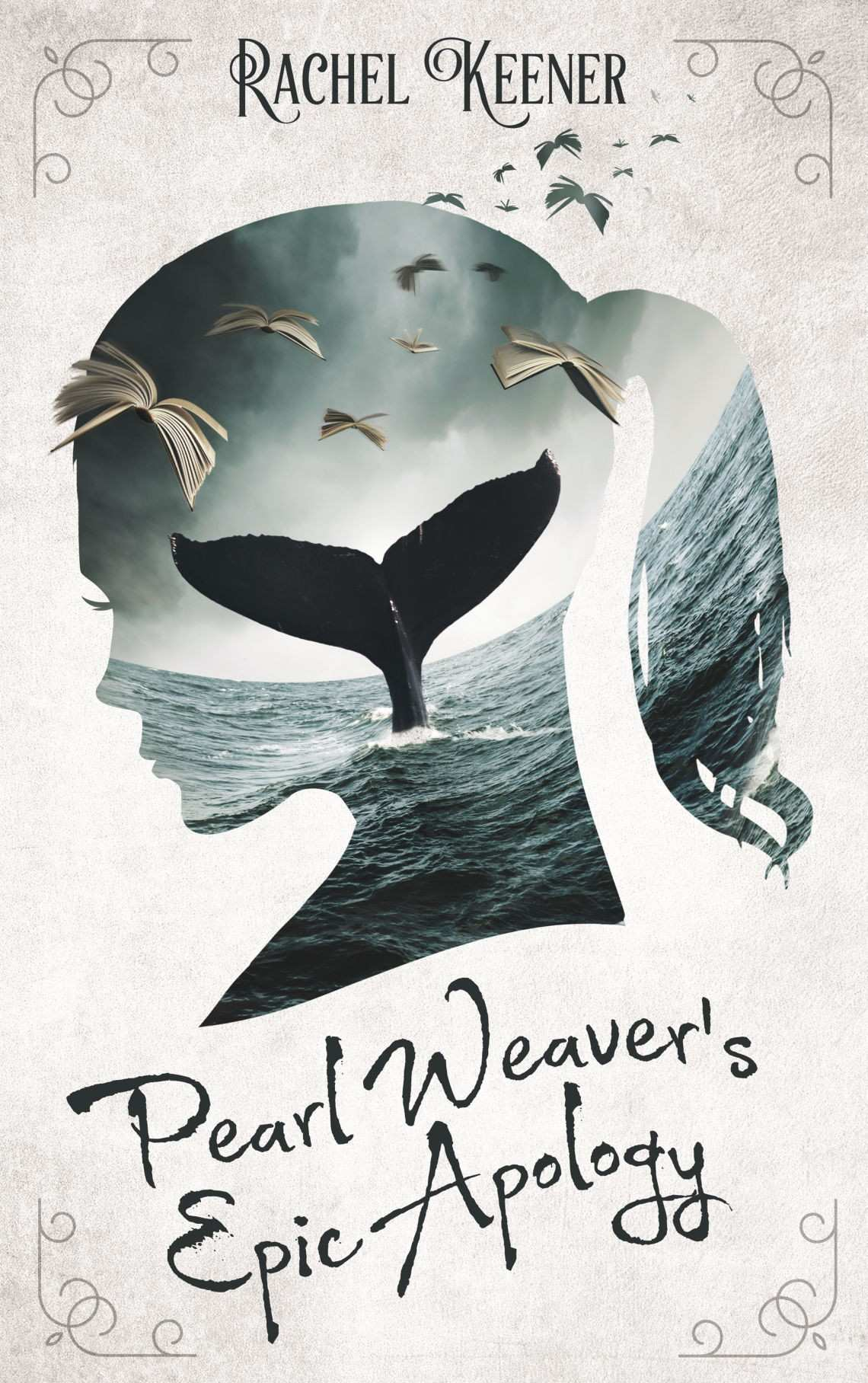 Book review Pearl Weaver lives life as if it s a story