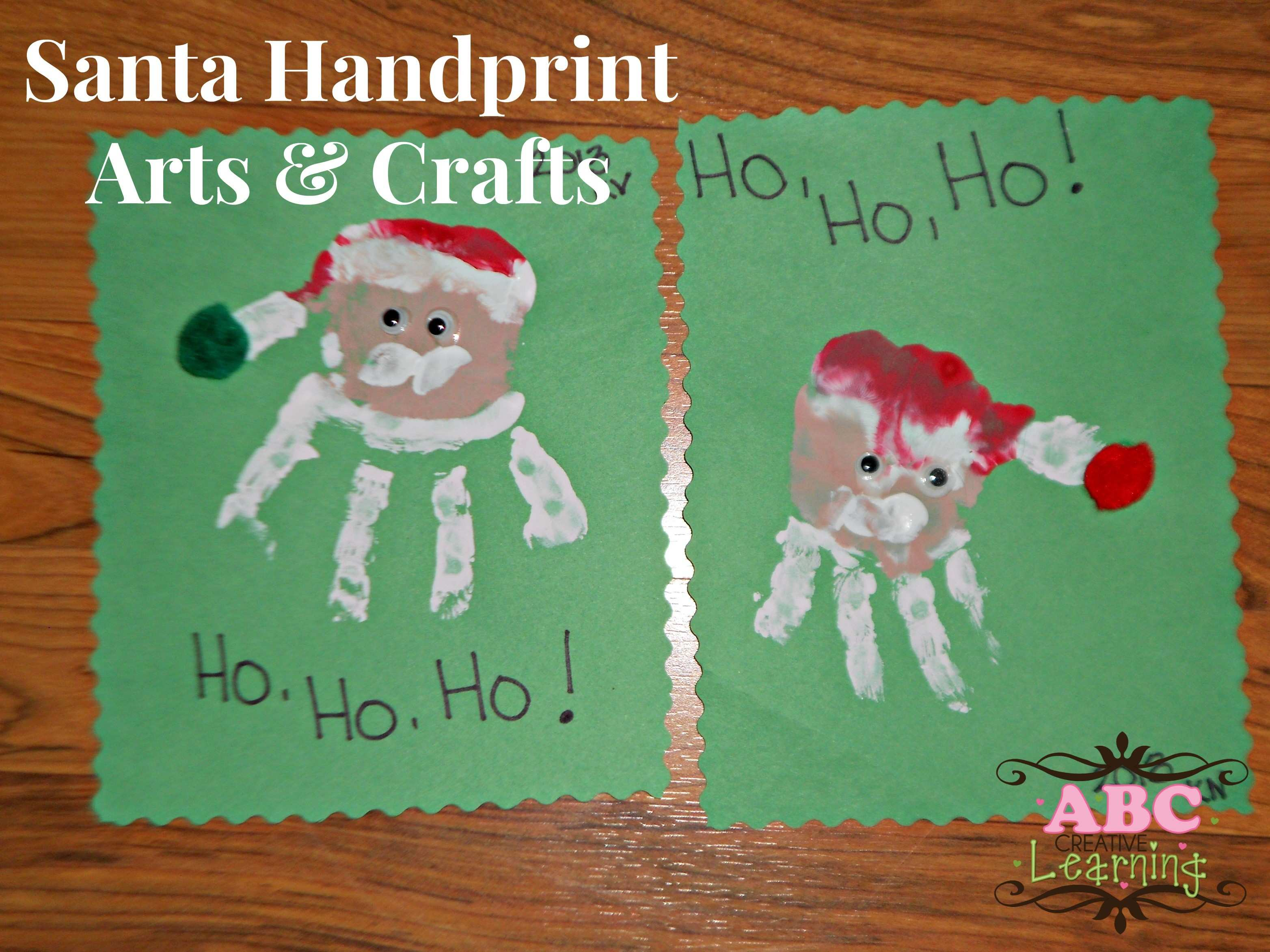 Art Crafts for toddlers Luxury Christmas Arts and Crafts for Kids