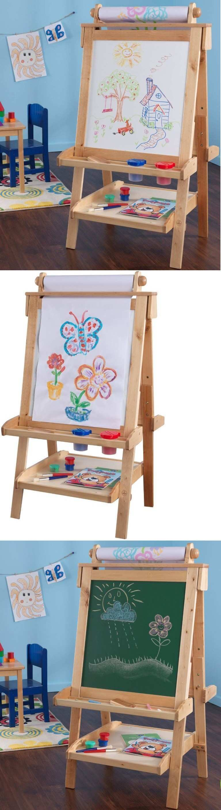 Other Kids Drawing and Painting Childrens Chalkboard And