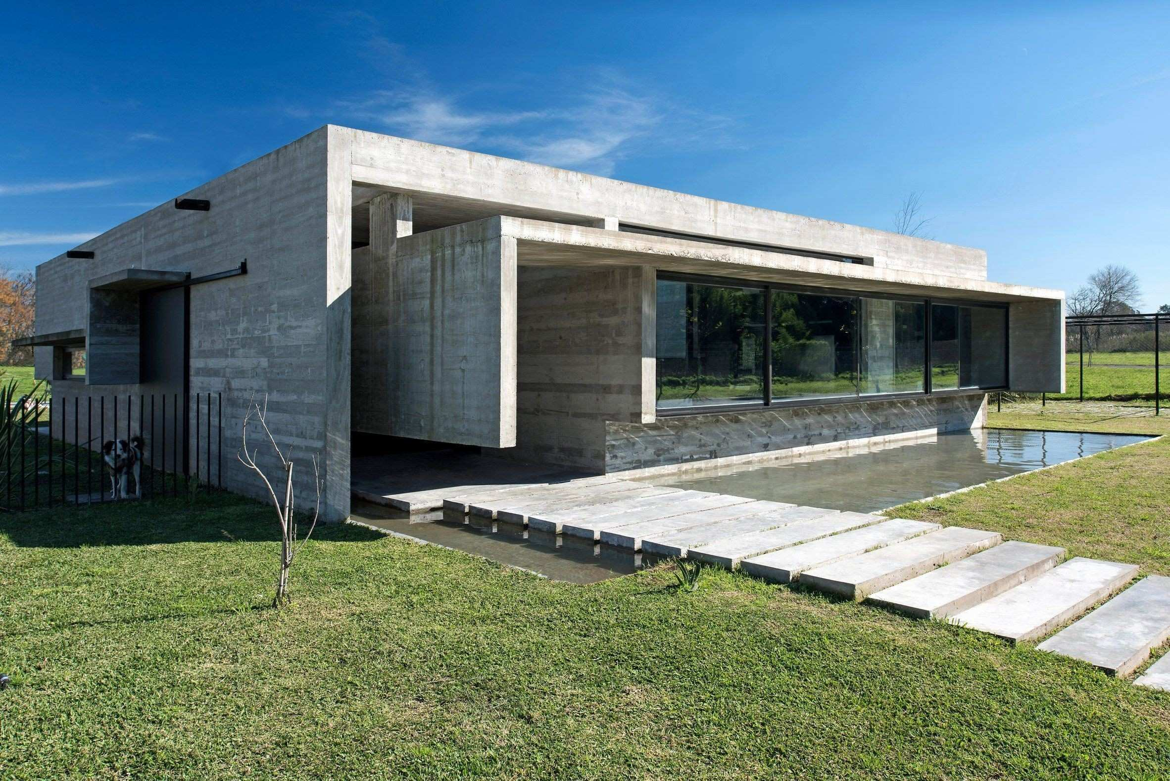 Concrete Wall Design Best Awesome House Front Wall Design