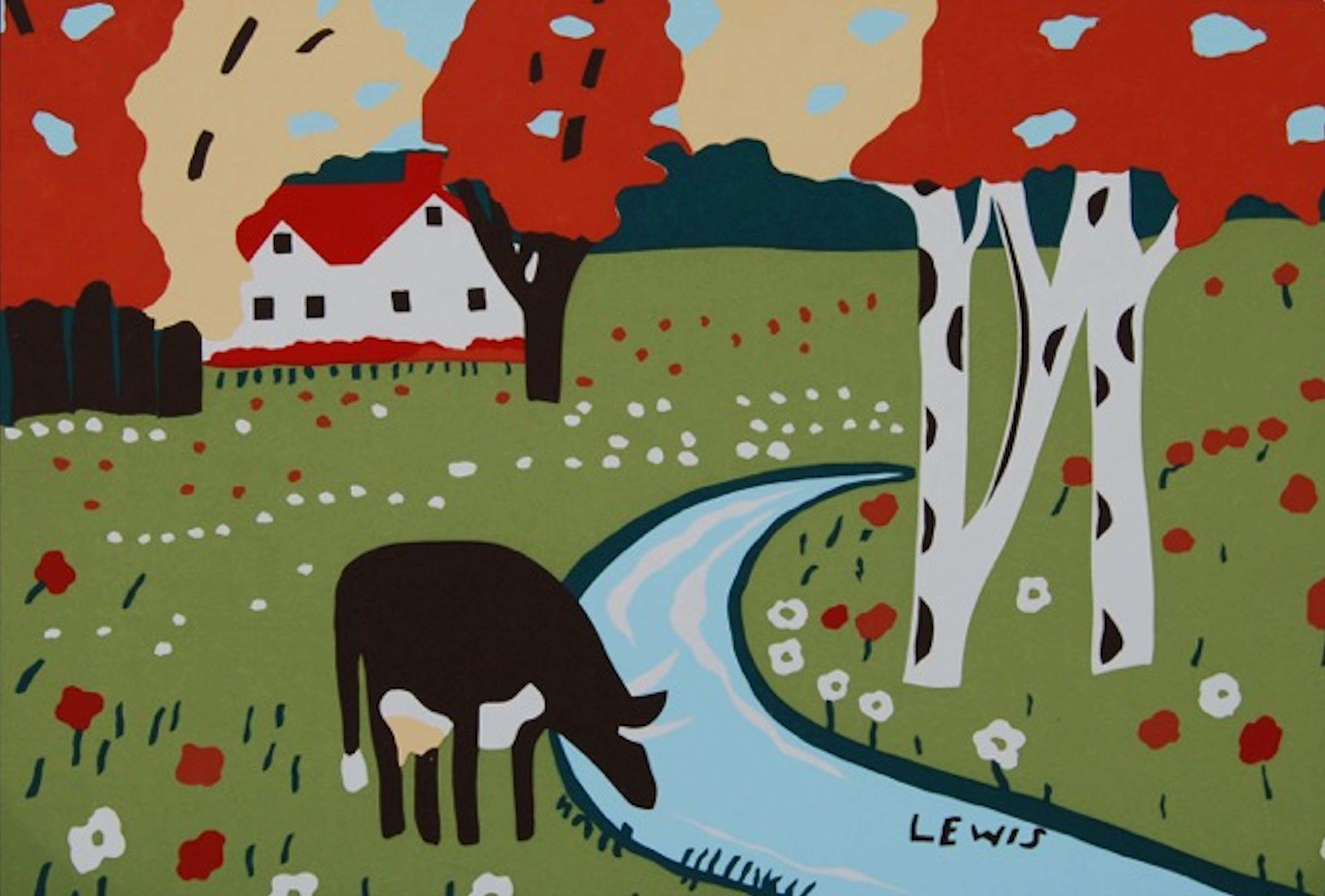 About Art The treasures of Maud Lewis – Maritime Art List