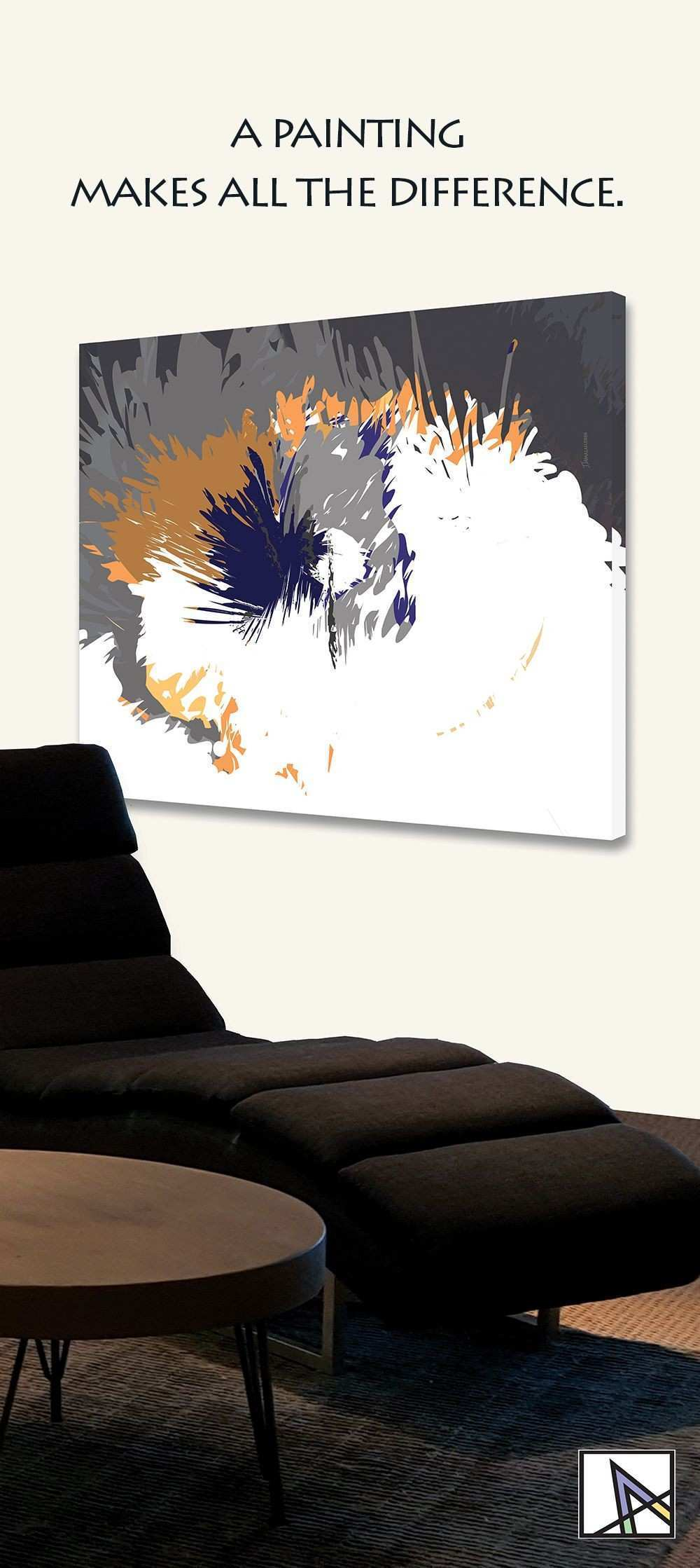 My Fine Art Prints are Museum Quality Giclee Canvas Reproductions