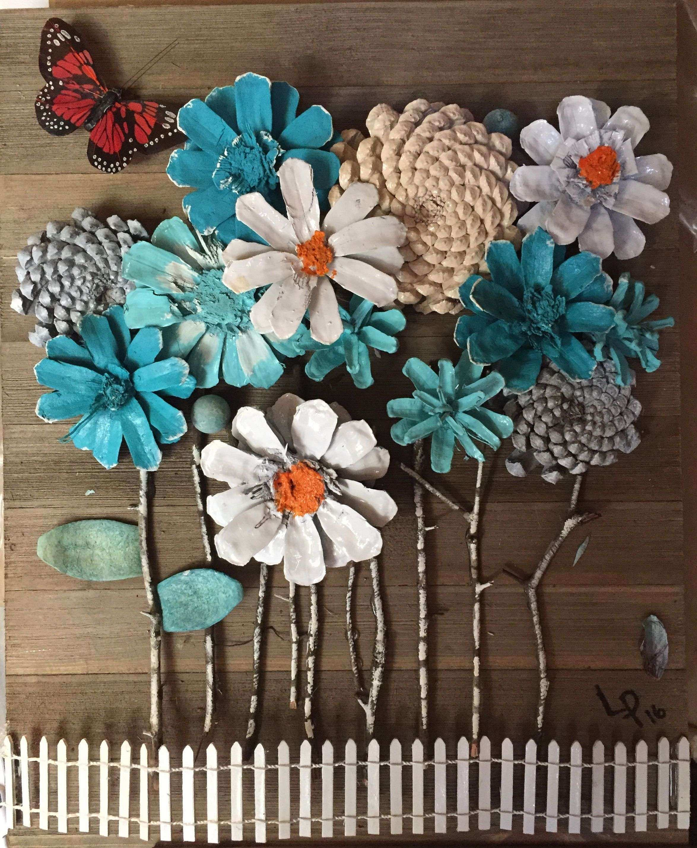 34 Unique Arts and Crafts Ideas for Adults Image