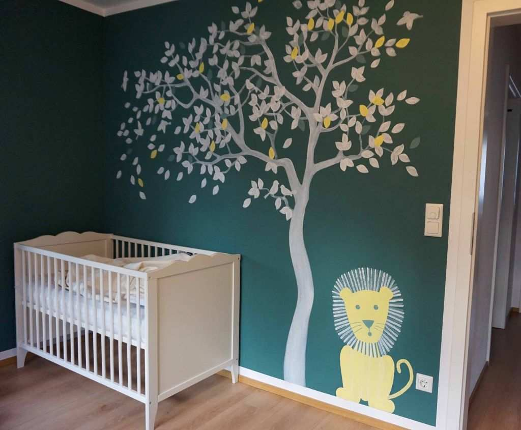 Baby Room Art Beautiful Ideen Disney Kinderzimmer Deko Mit Schon