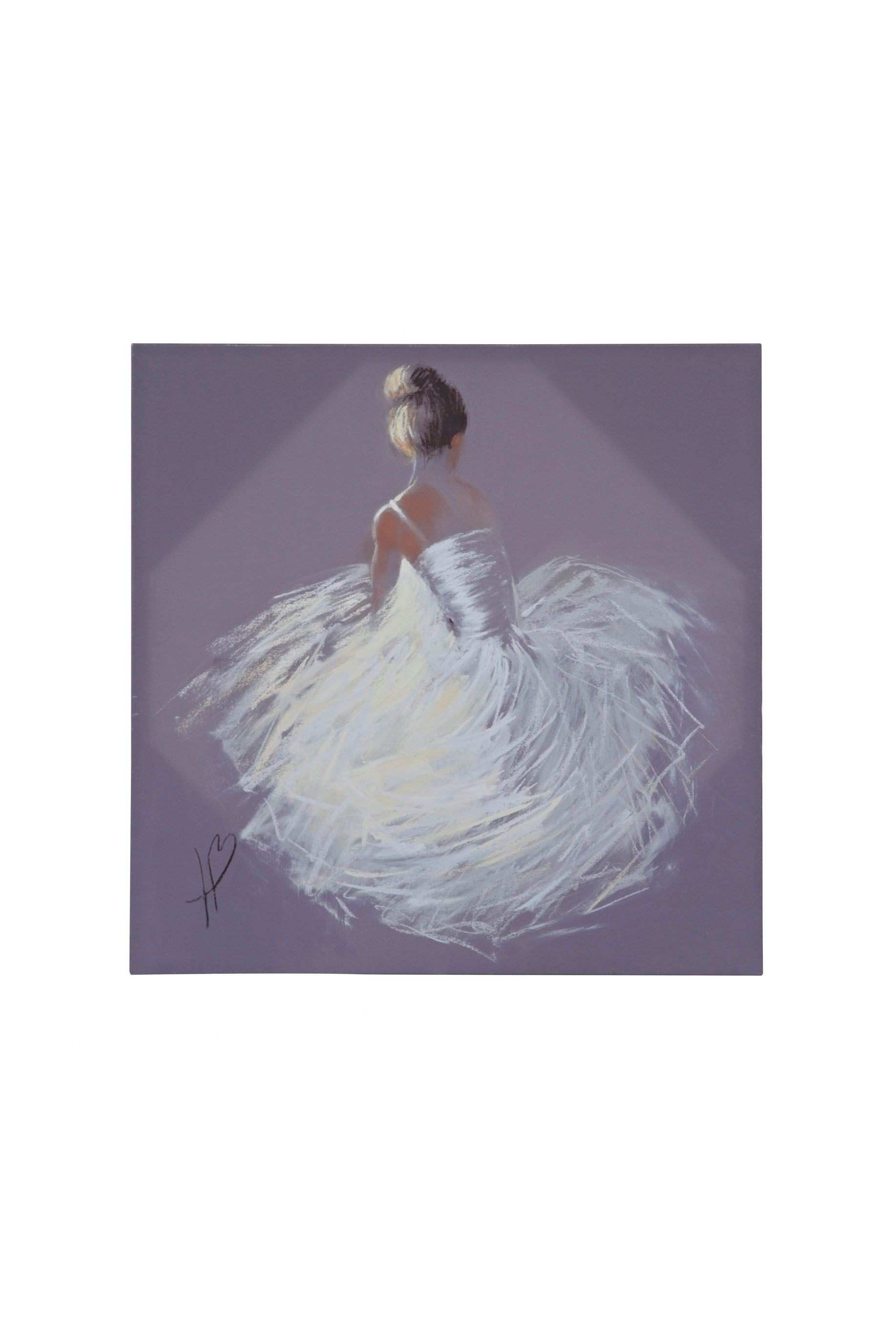 Buy Ballerina Canvas from the Next UK online shop