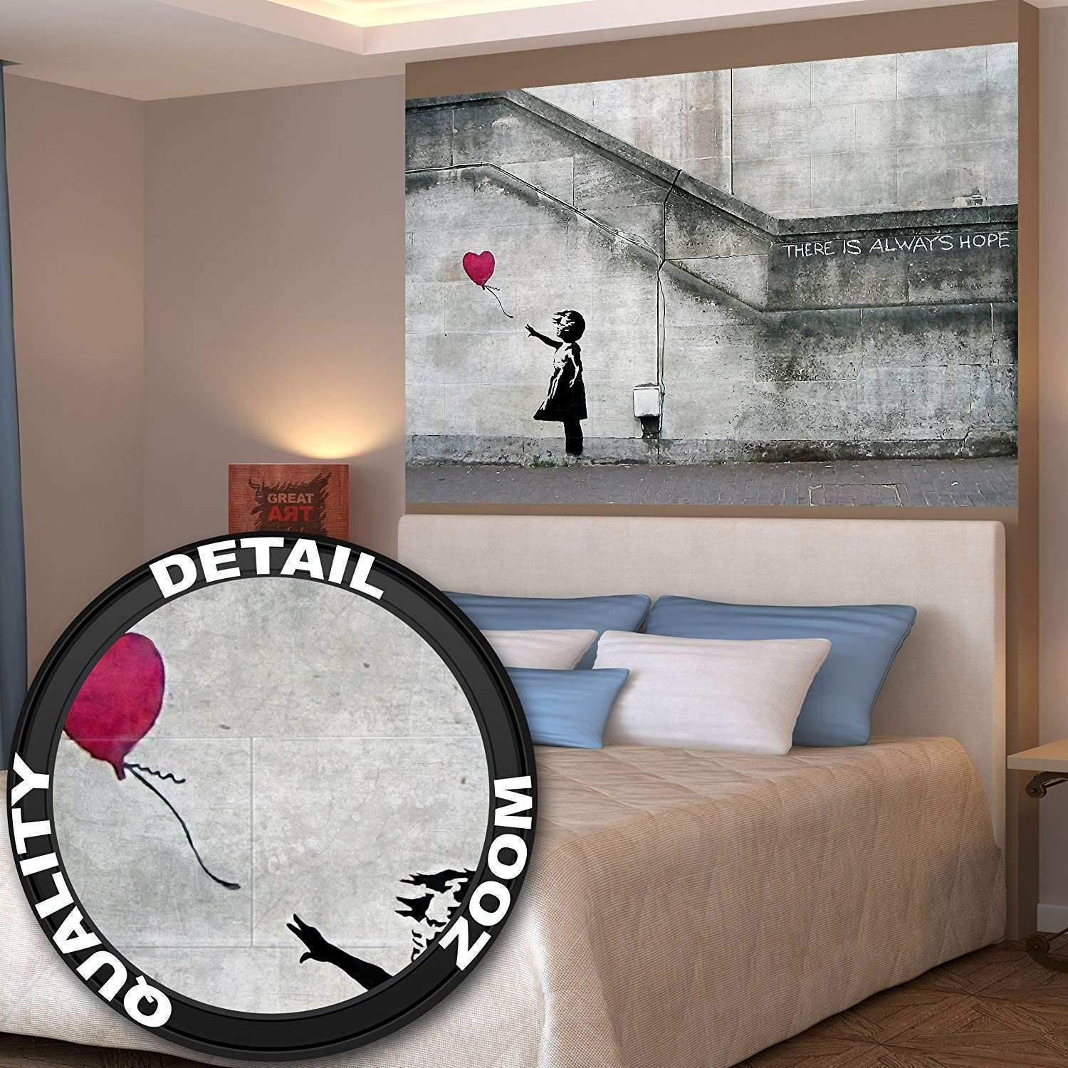 Banksy Wall Stickers Amazon Image collections home design wall
