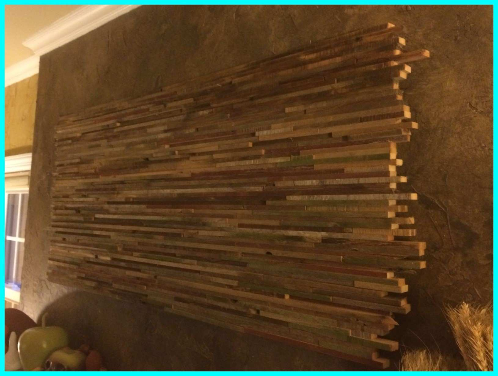 Awesome Reclaimed Wood Doors Wall Art For The Home Pic Horizontal