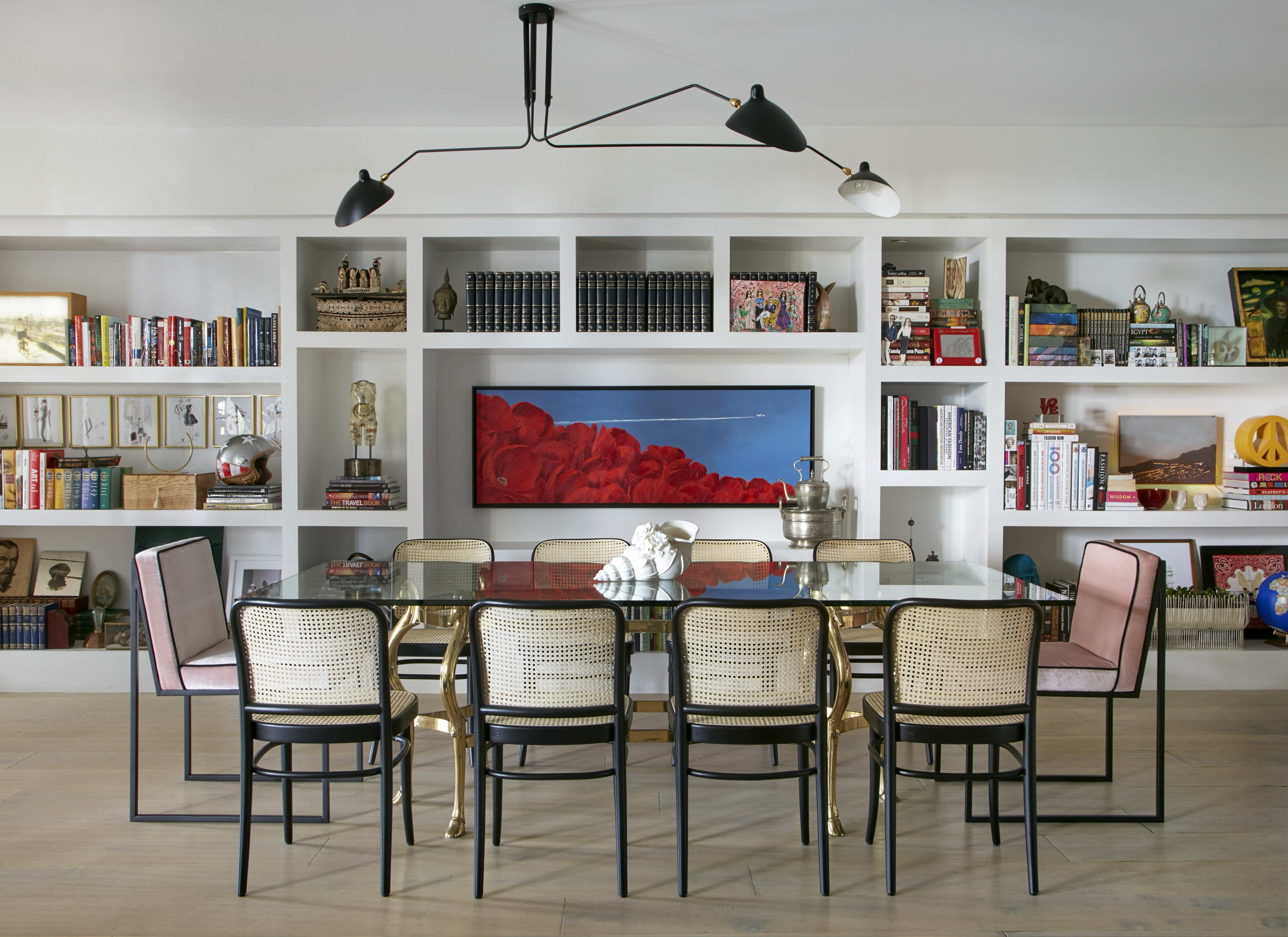 Home Interiors and Gifts Framed Art Nice 16 Chic Dining Rooms with