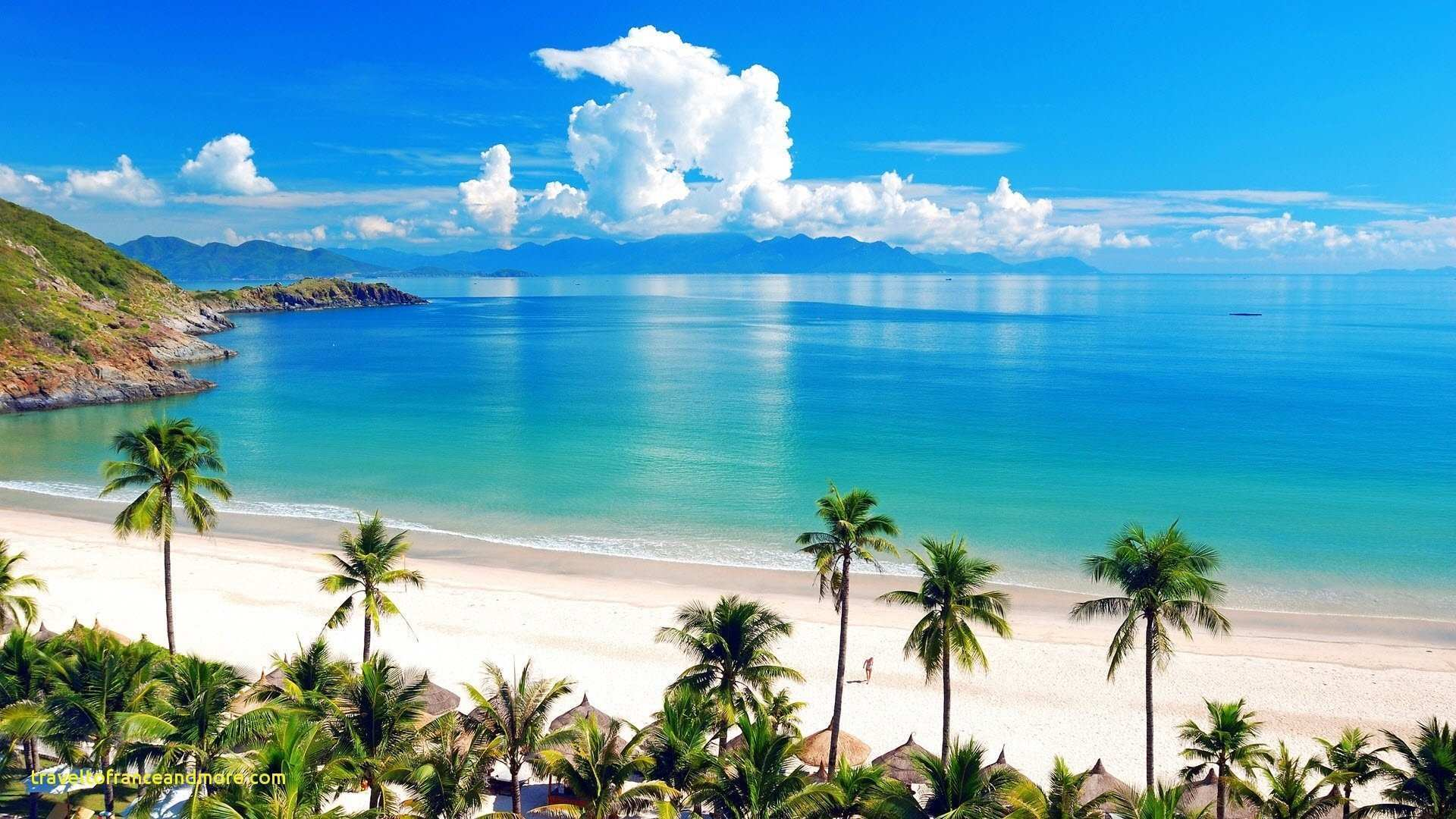 Free Beach Wallpaper Unique Free Tropical Beach Wallpaper – Traveller