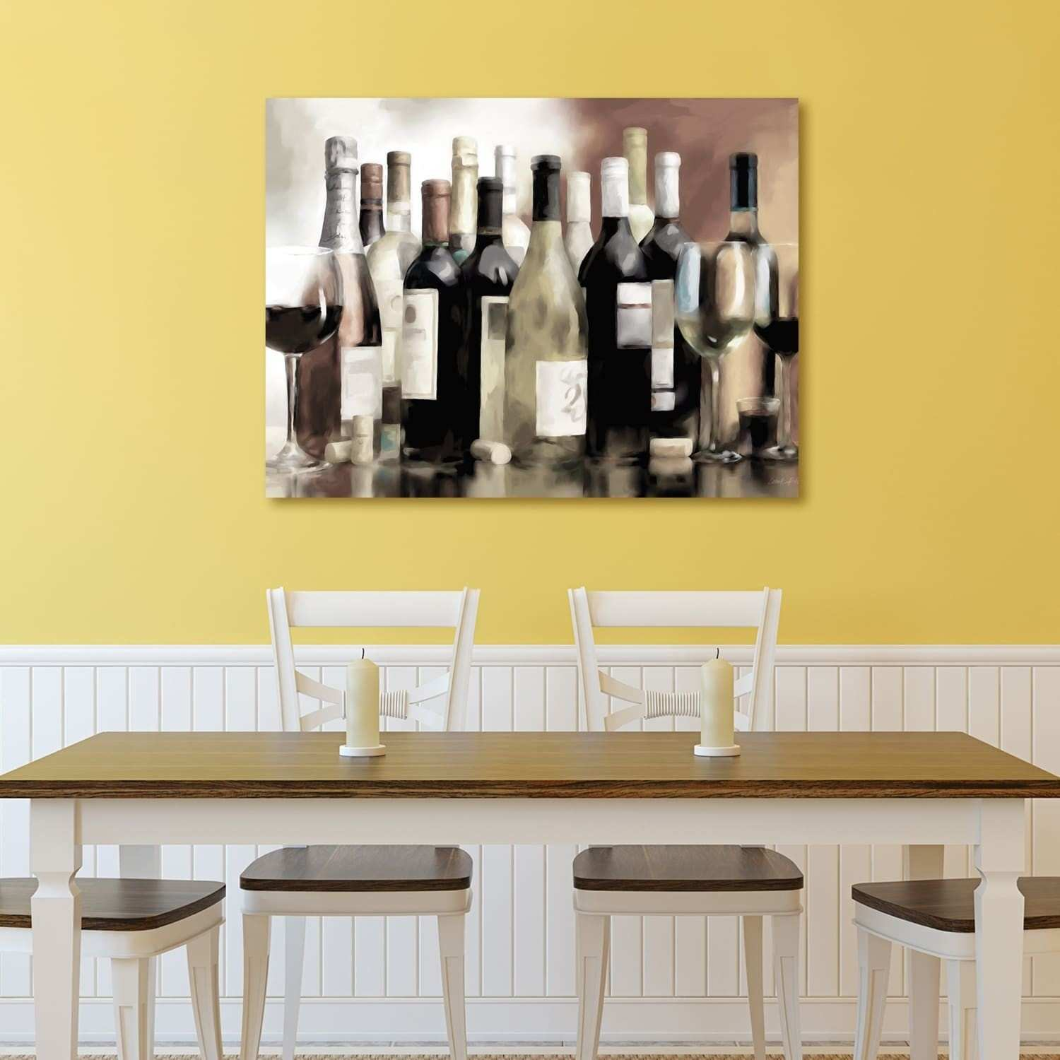 Modern Farm Wall Art Ensign Wall Art Collections