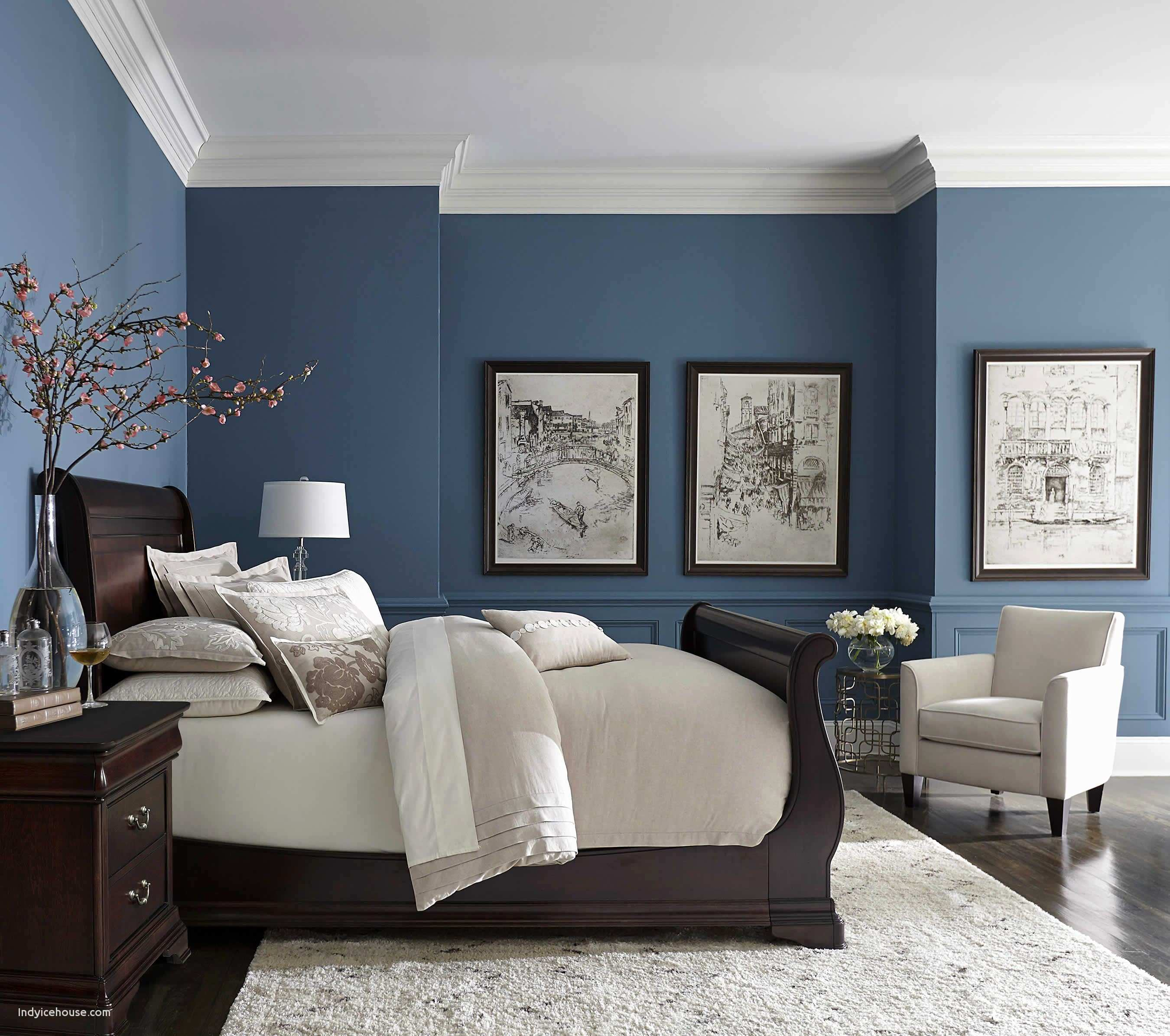 Lovely Bedroom Painting Ideas for Couples Home Interior