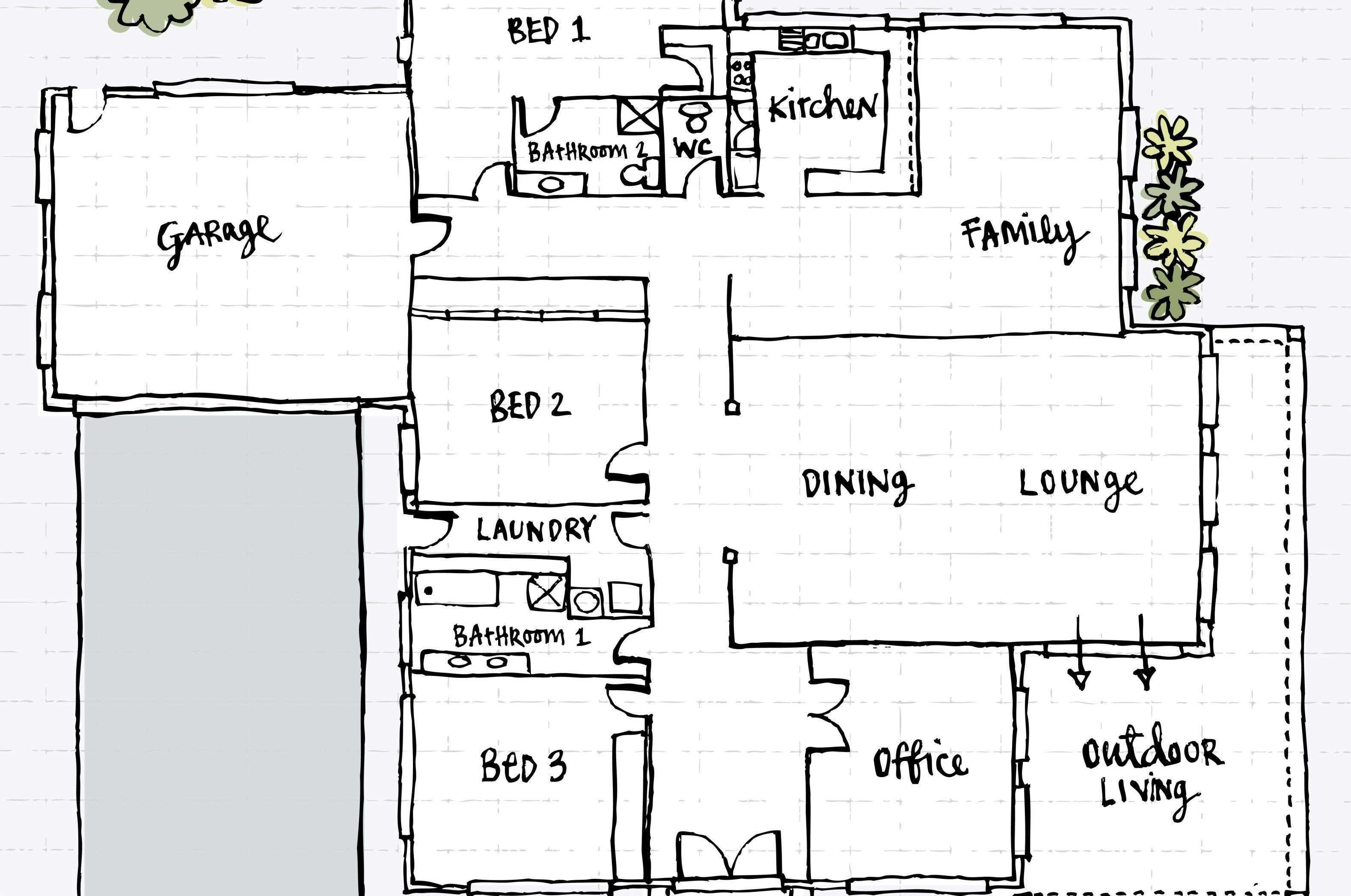 1 Bedroom House Plans Best 2 Bedroom House Plans New 700 Square