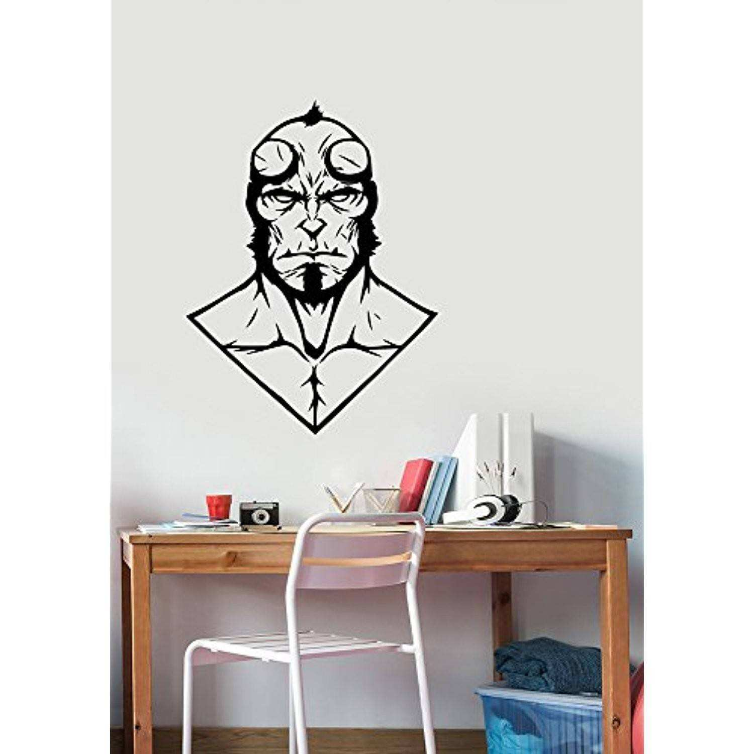 Superhero Bedroom Decor Awesome Wall Decals for Bedroom Unique 1