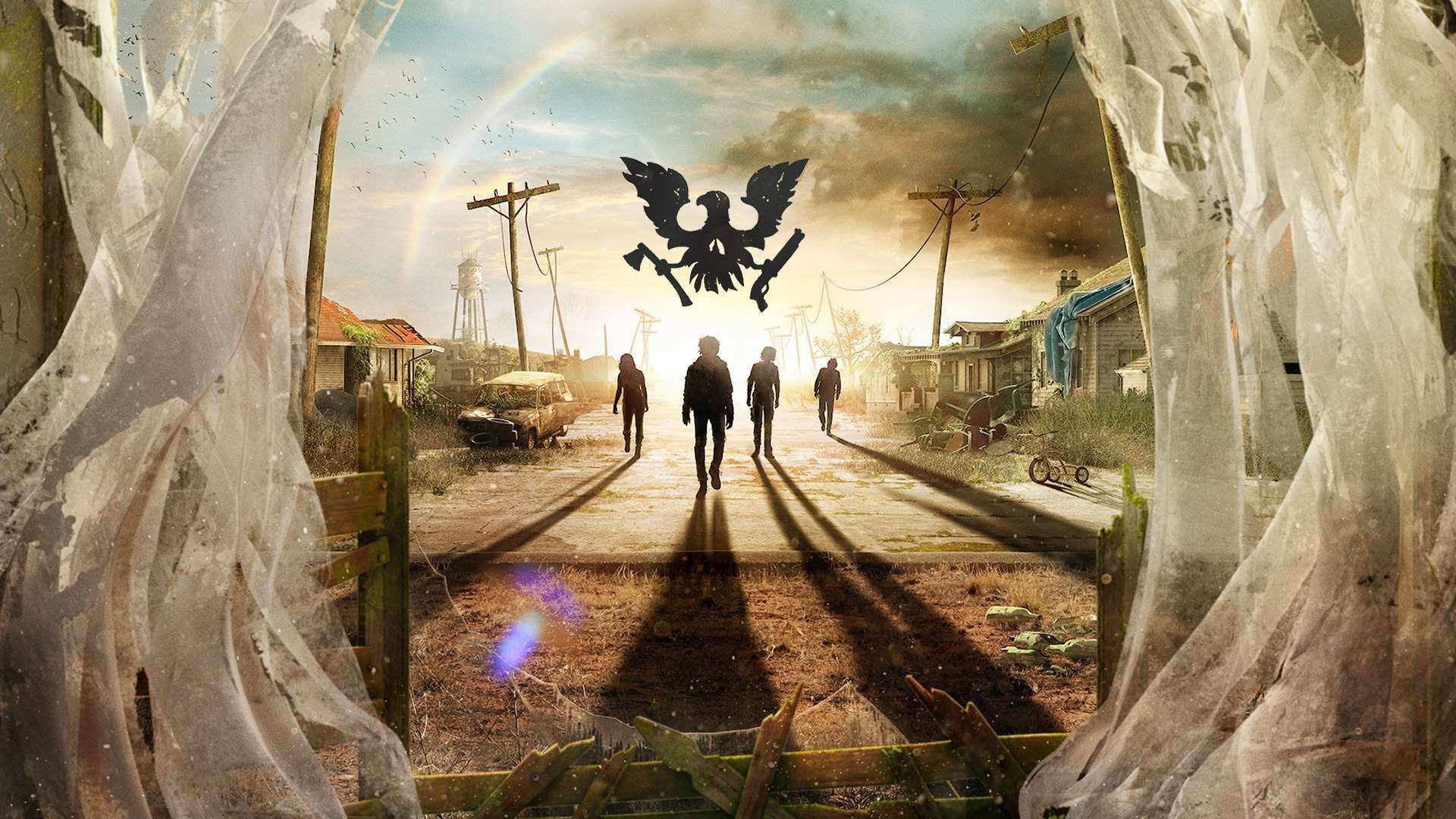 Buy State of Decay 2 Microsoft Store