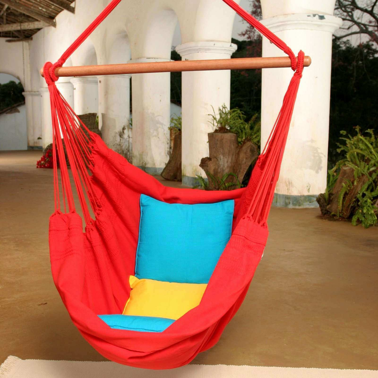 How To Make A Rope Hammock Chair Fresh Eye A391 11 Od 05 800 Rt To