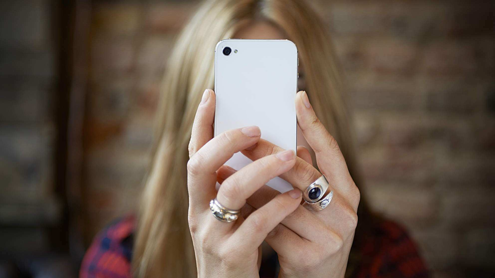 How Blue Light From Your Phone May Be Hurting Your Eyes and What to