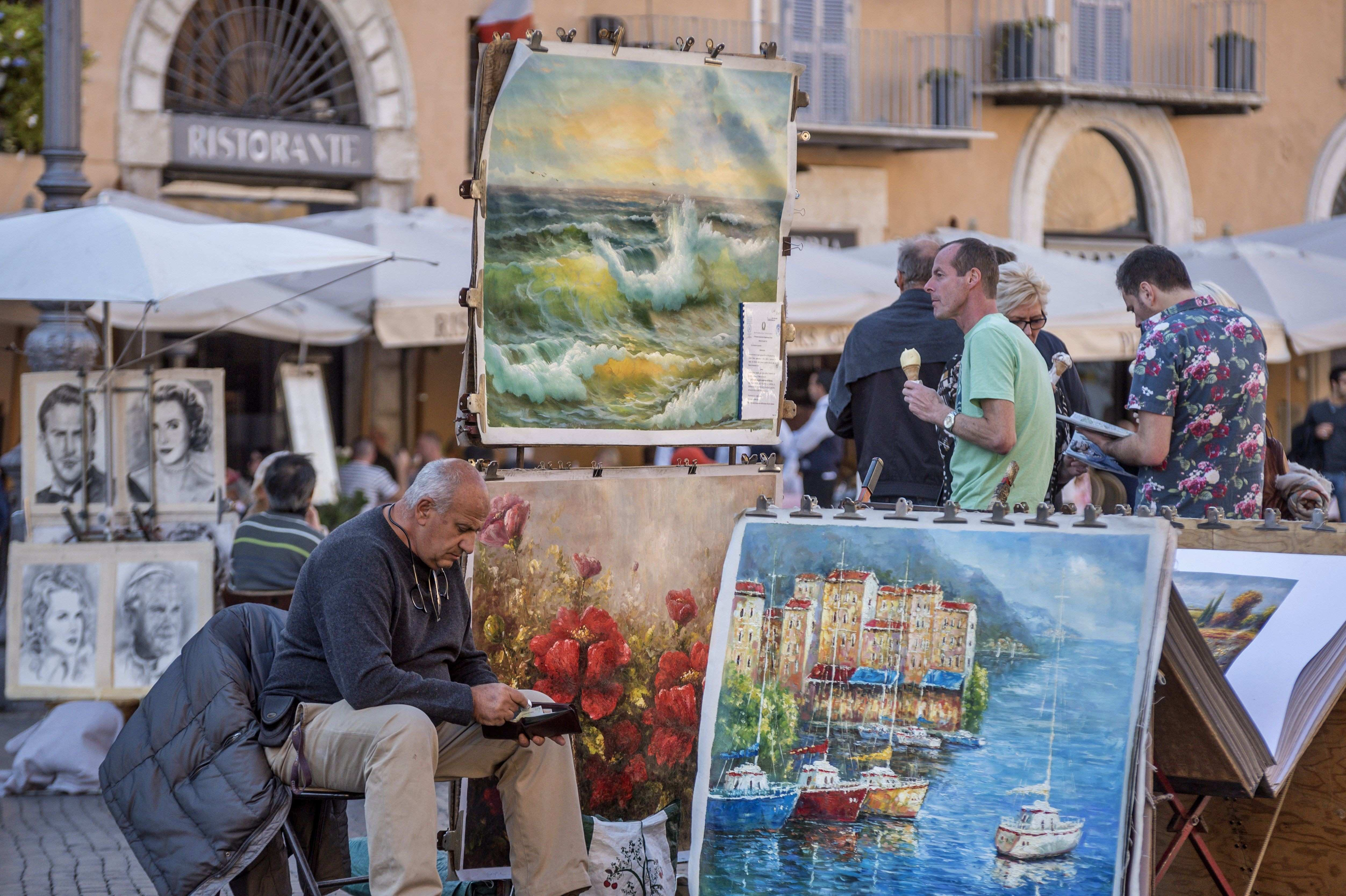 Paintings That Sell Which Subjects Are Best