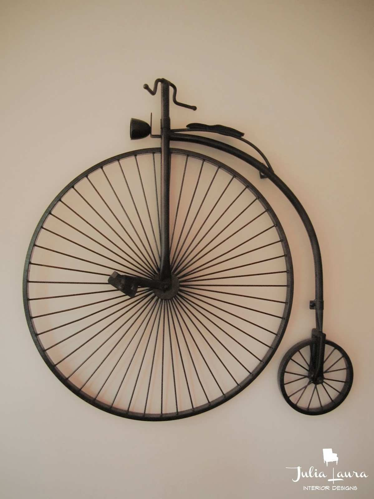 Metal Bicycle Wall Decor Gallery home design wall stickers