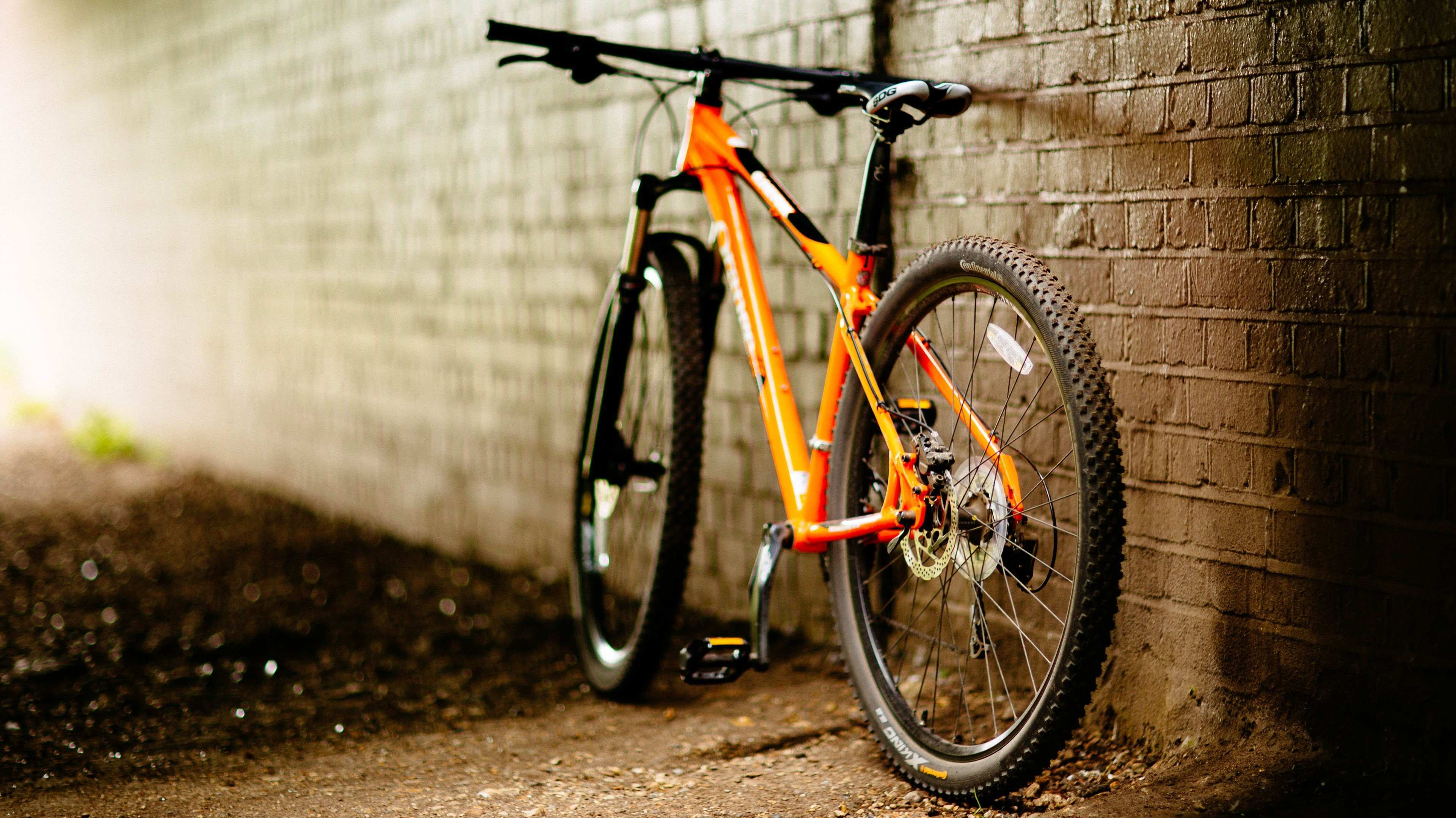 160 Bicycle HD Wallpapers