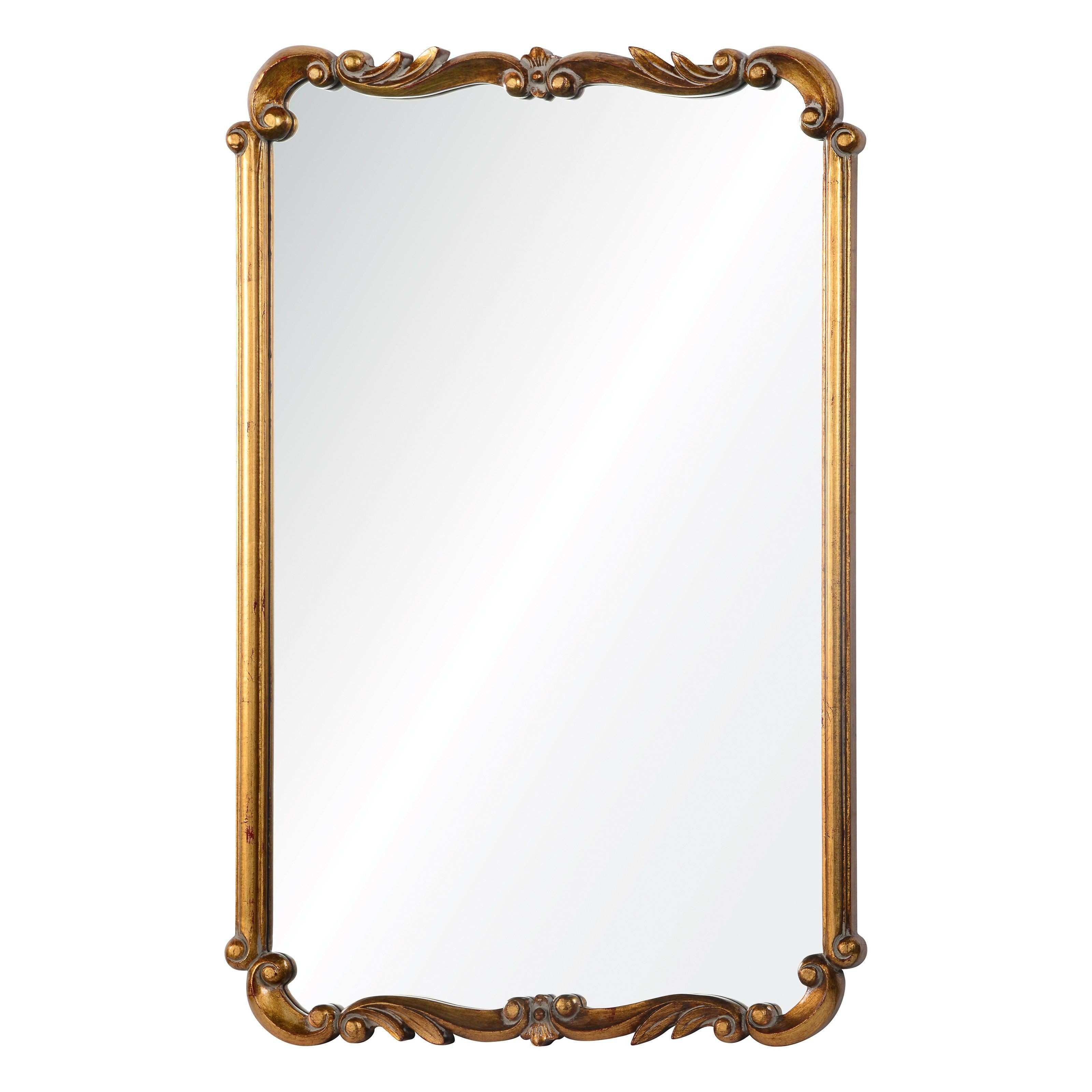 Cooper Classics Toulouse Wall Mirror from hayneedle