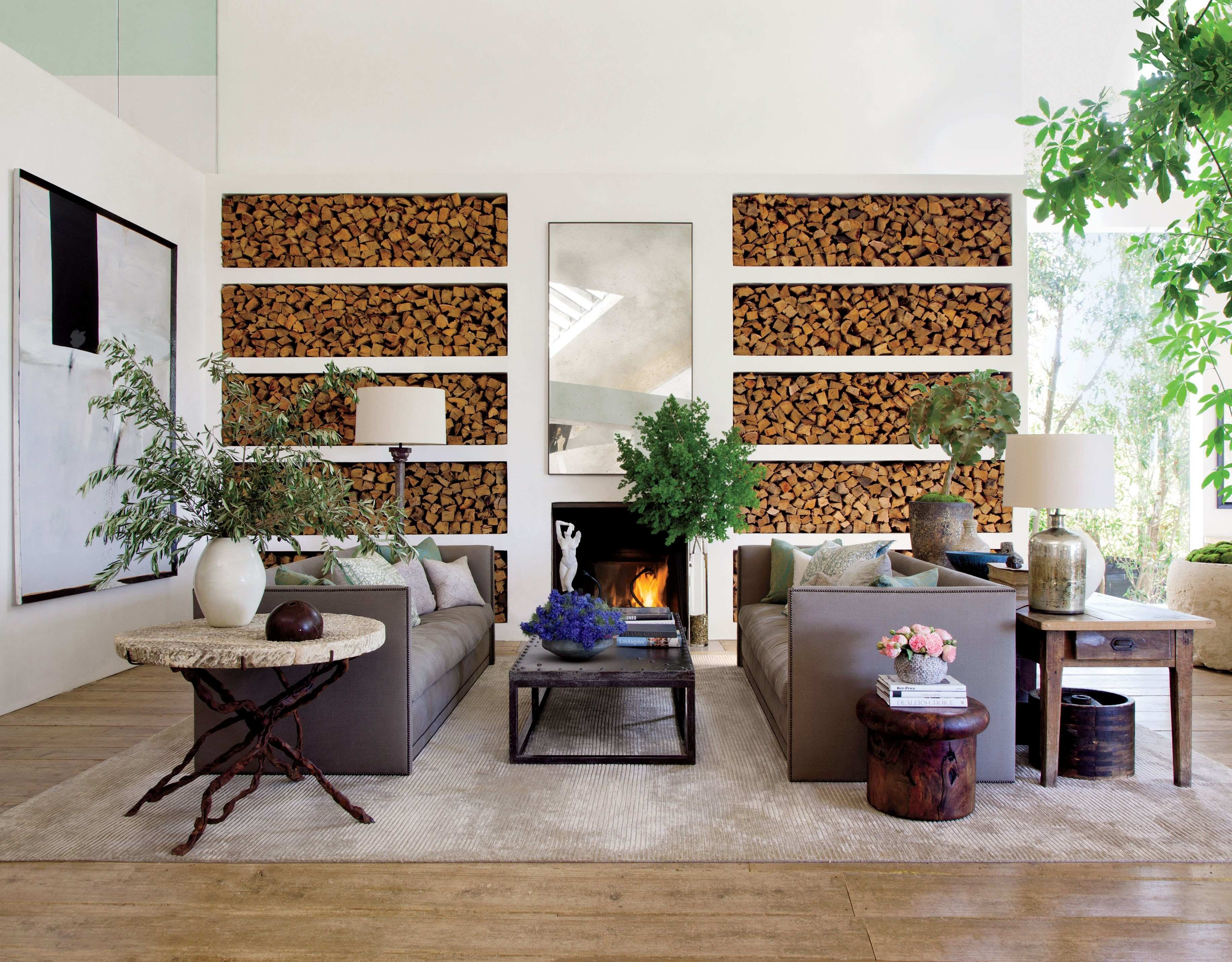Fireplace Ideas and Fireplace Designs s
