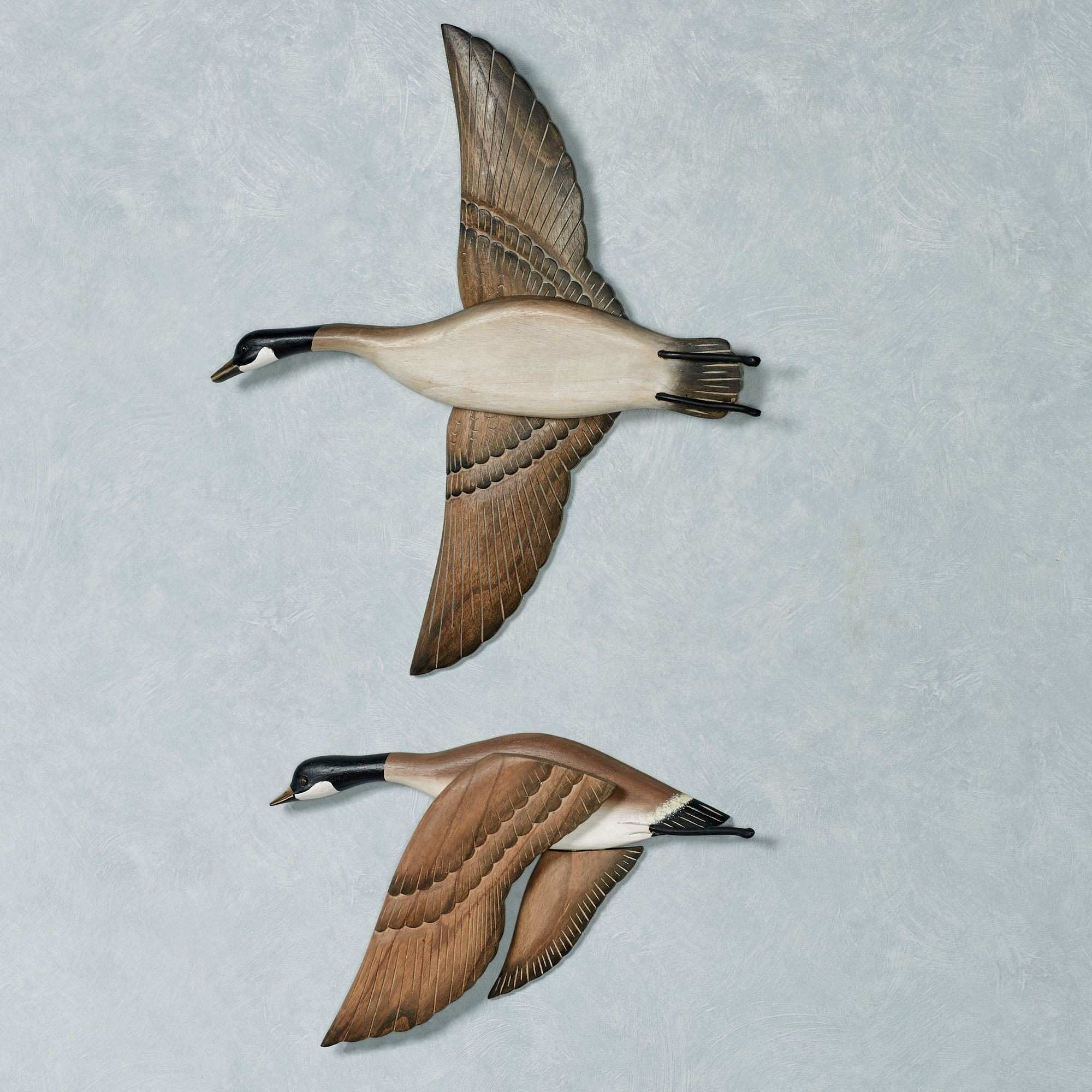 Flying Geese Wall Art Elitflat