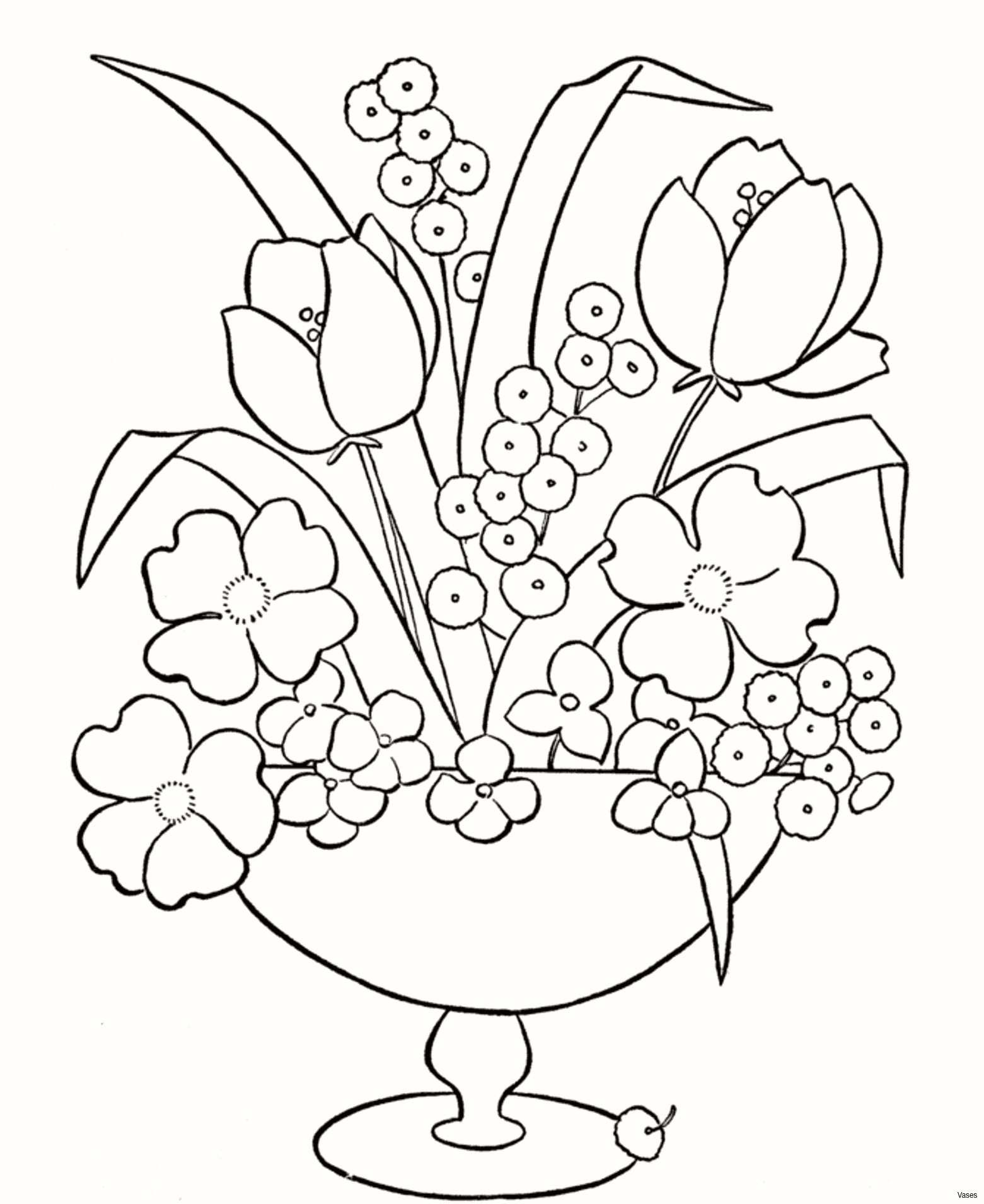 30 Luxury Abstract Art Coloring Pages