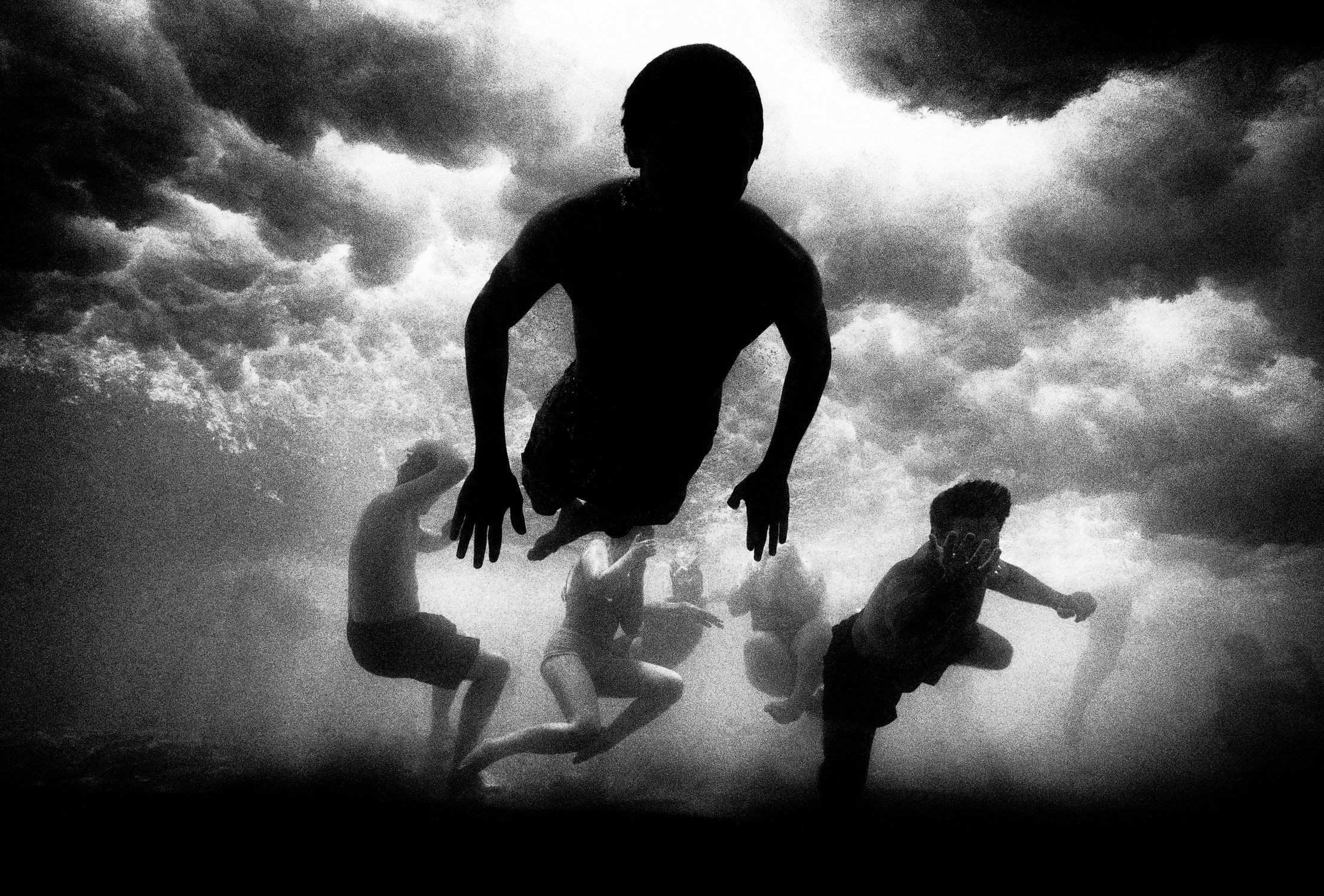 Trent Parke – Summer rain Graphicine light Pinterest