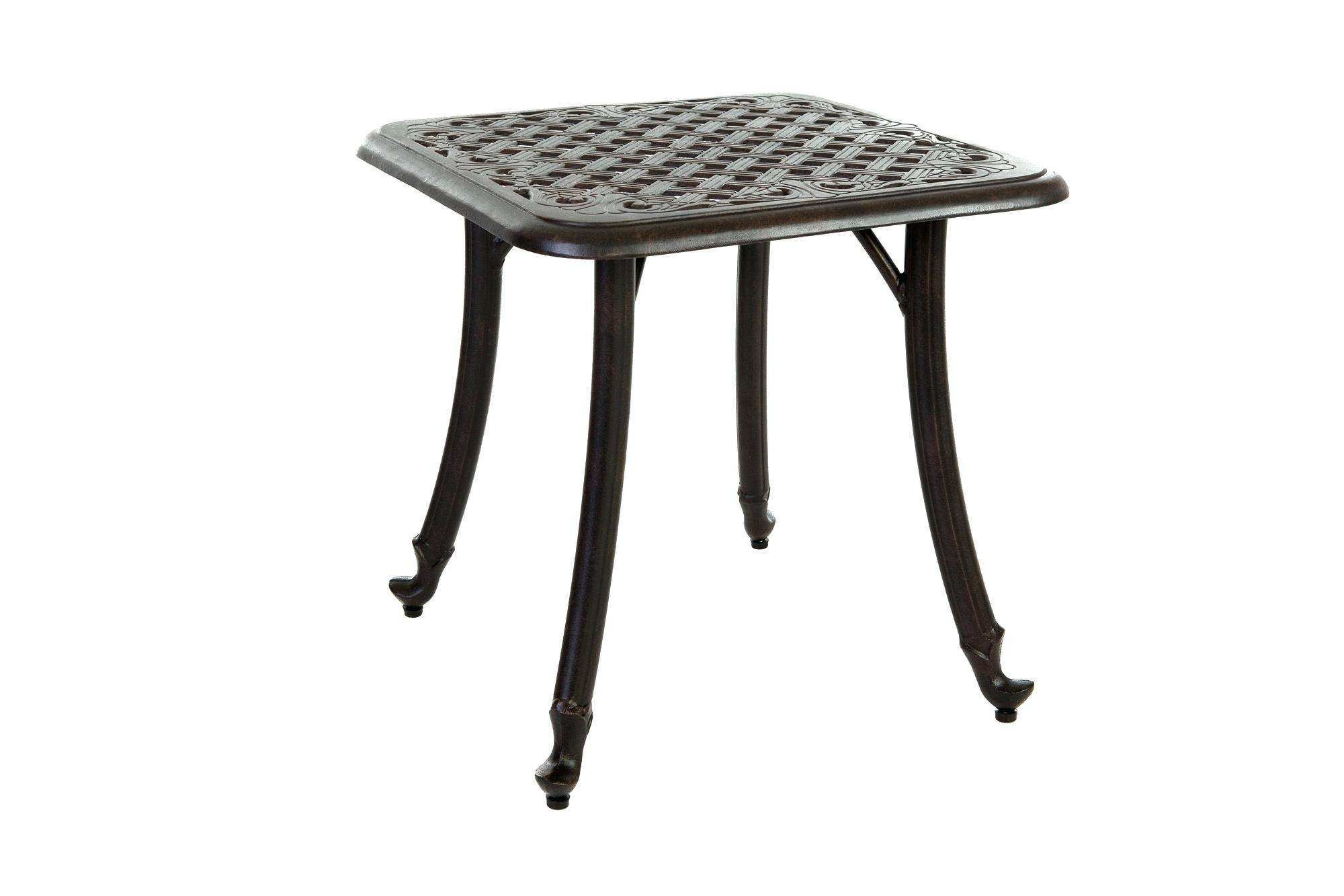 White Patio Side Table Inspirational Wicker Patio Side Table New