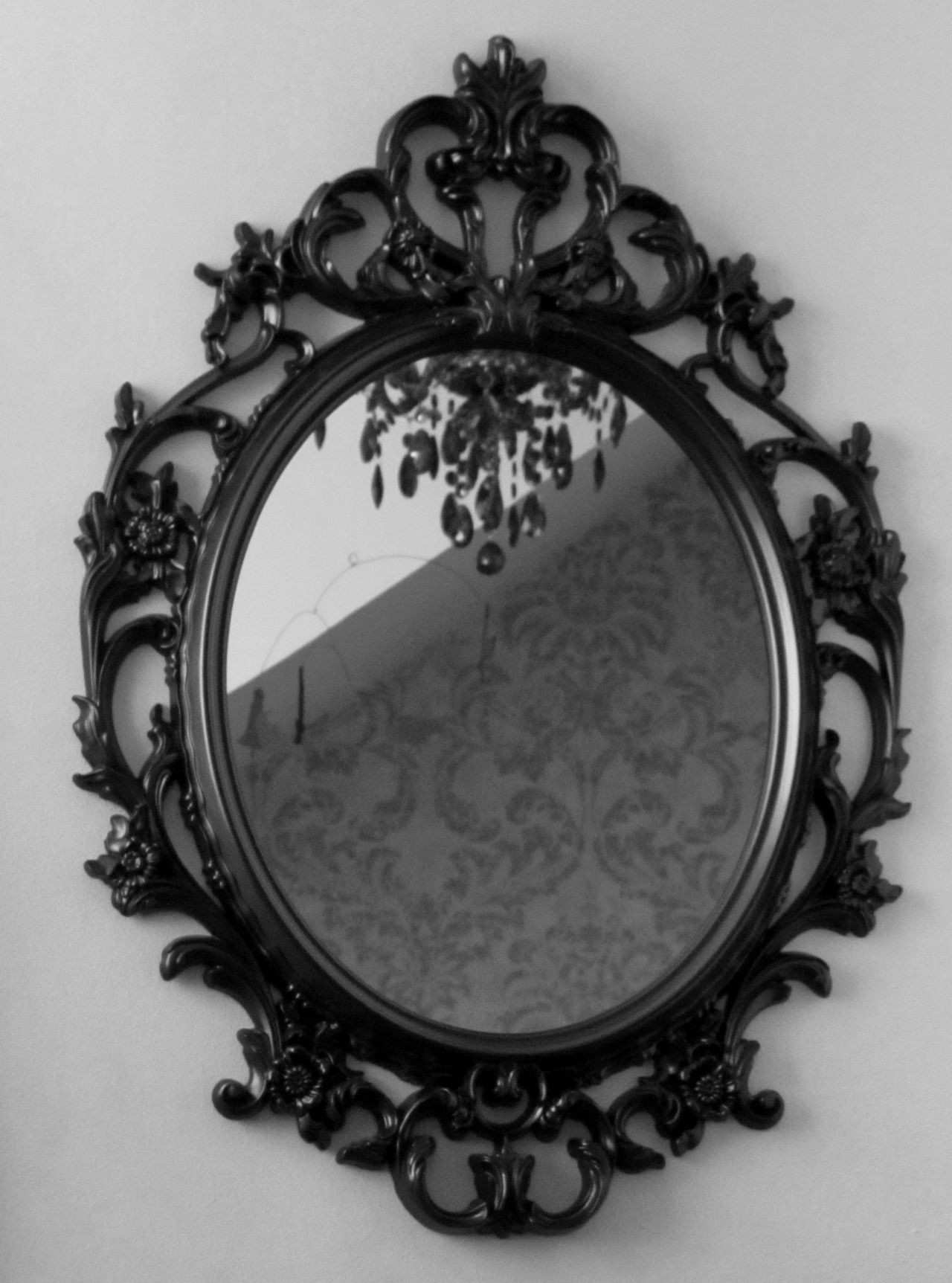 You re so vain you probably think this mirror is for you don t