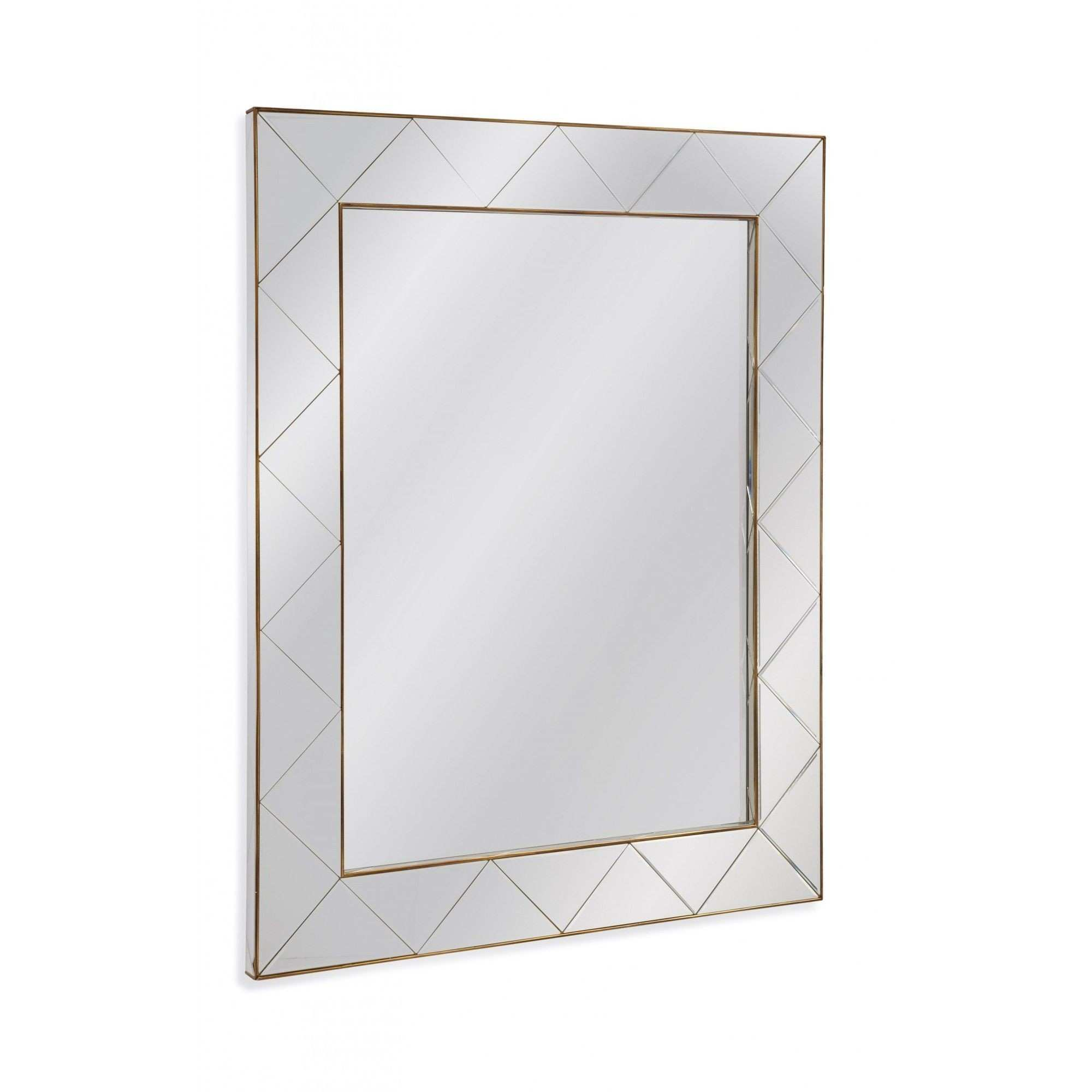 Allura Wall Mirror Products Pinterest