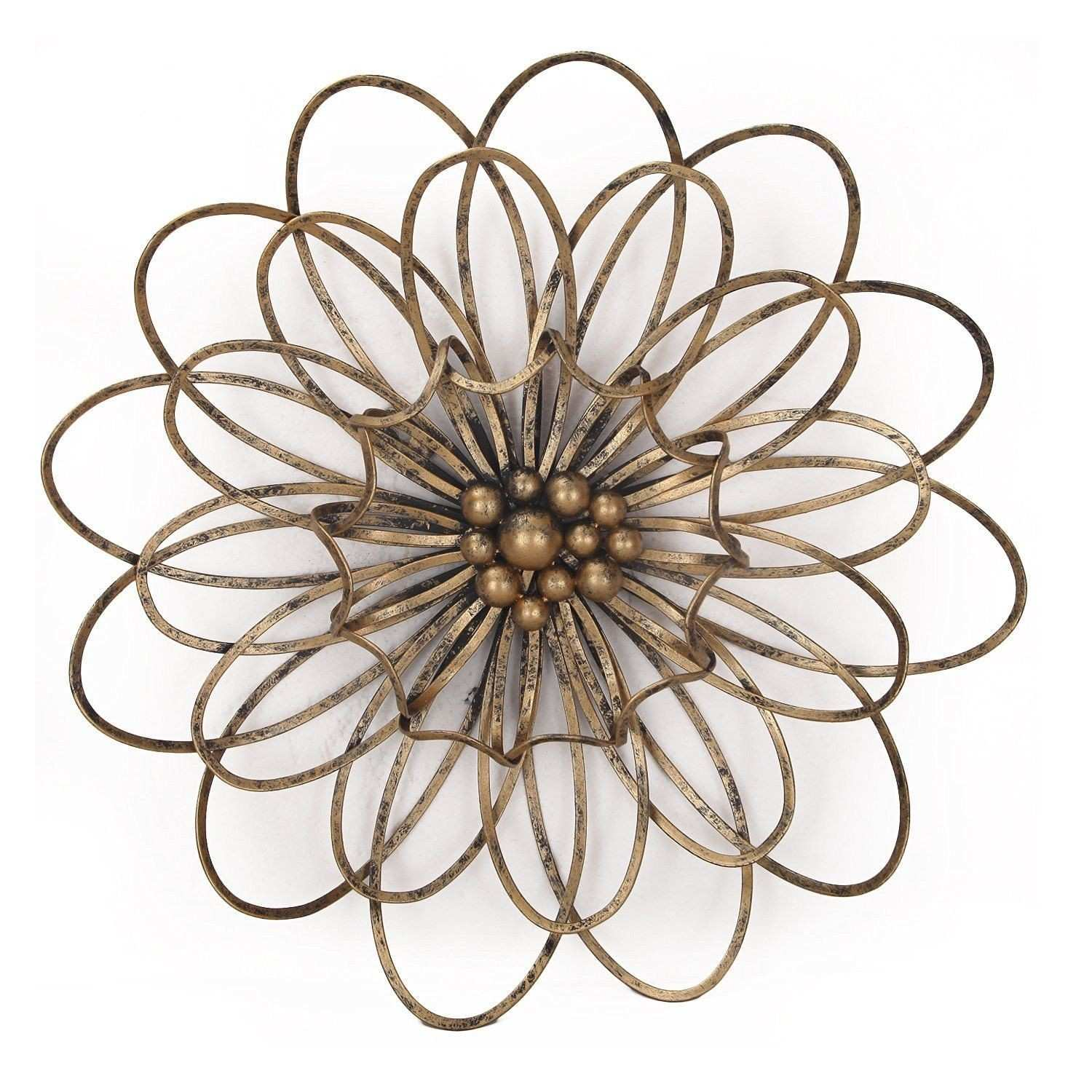 Wall Decor Hosley s Metal Wall Décor Can Be Used As A Decorative