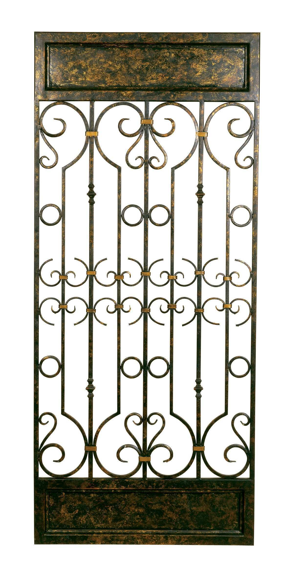 Awesome Bronze Metal Wall Decor Picture Collection Wall Painting