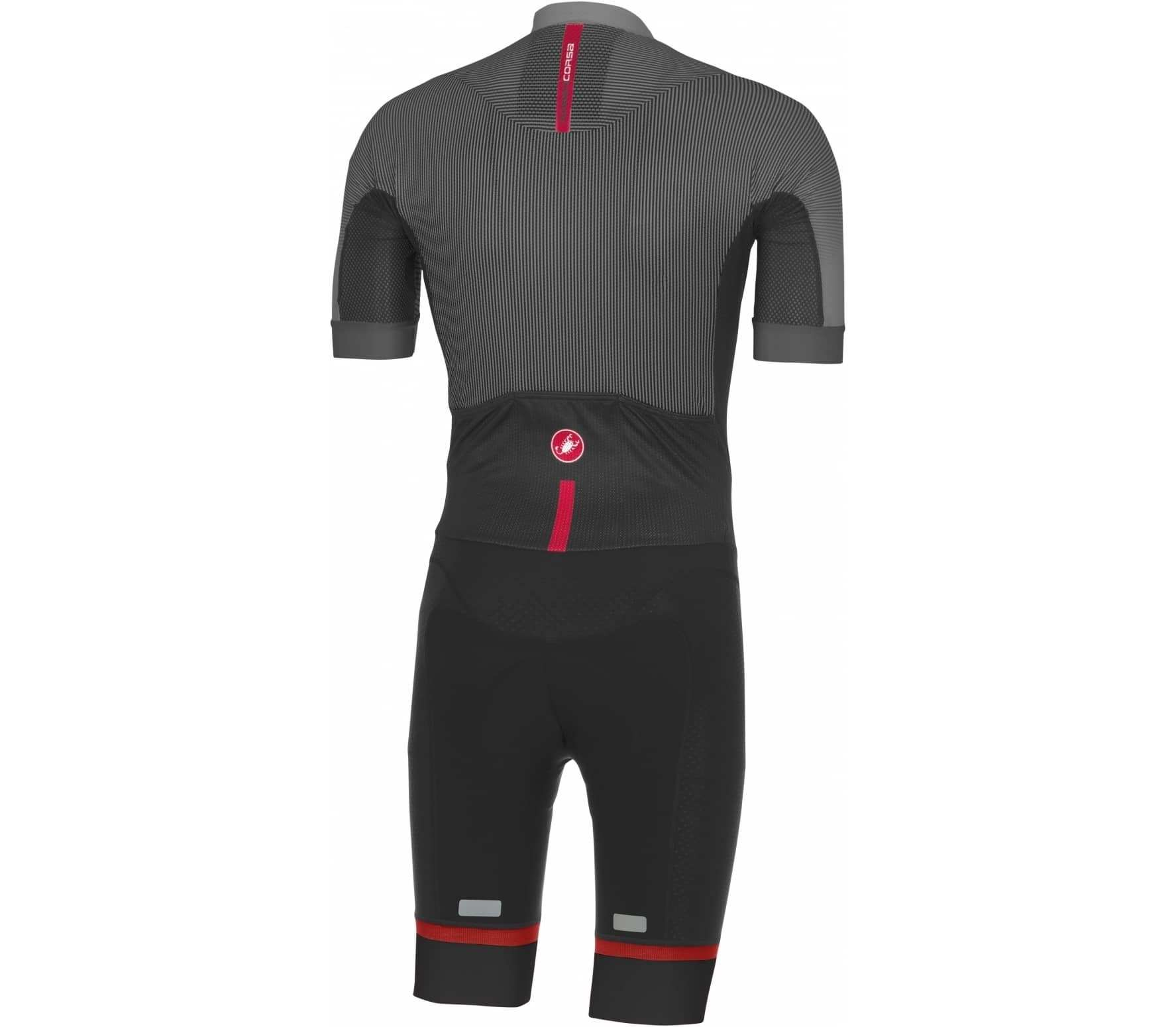 Castelli Sanremo 3 2 men s Bike Suit black it at the